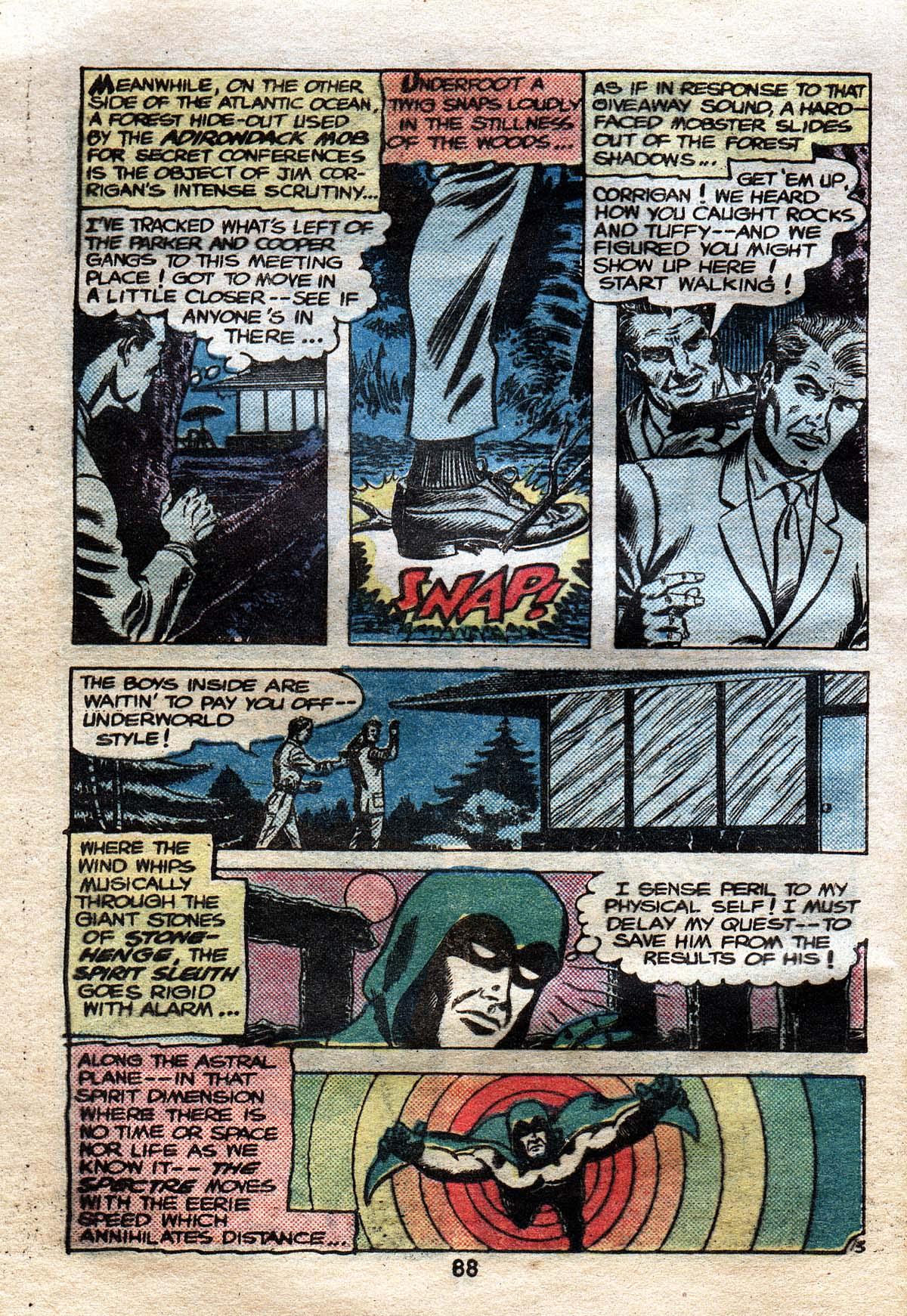 Read online Adventure Comics (1938) comic -  Issue #491 - 87