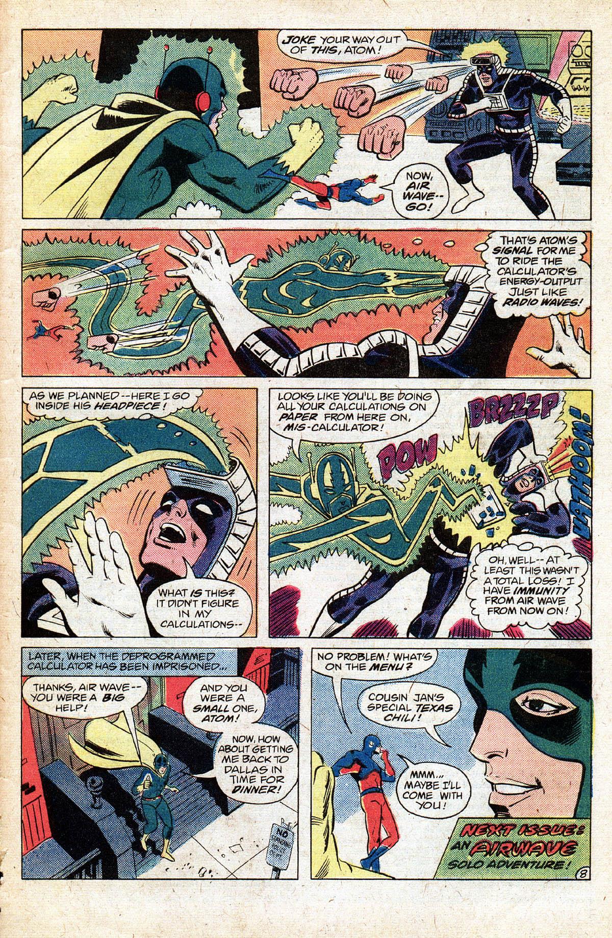 Action Comics (1938) 524 Page 35