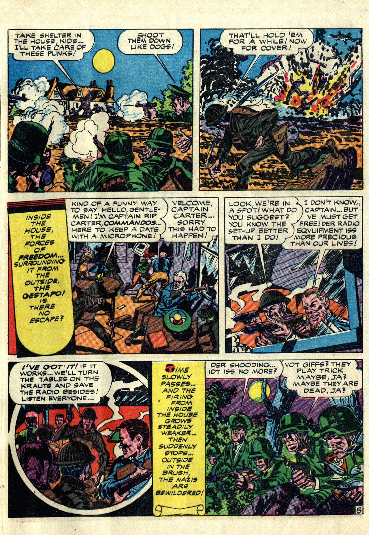 Read online Detective Comics (1937) comic -  Issue #78 - 51
