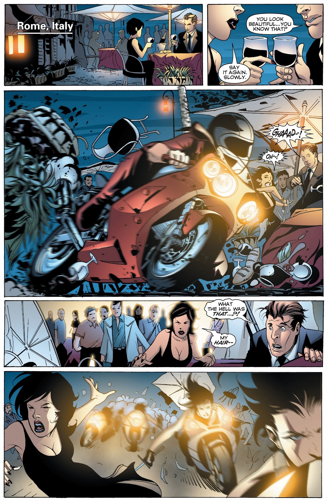 Wildcats Version 3.0 Issue #15 #15 - English 6