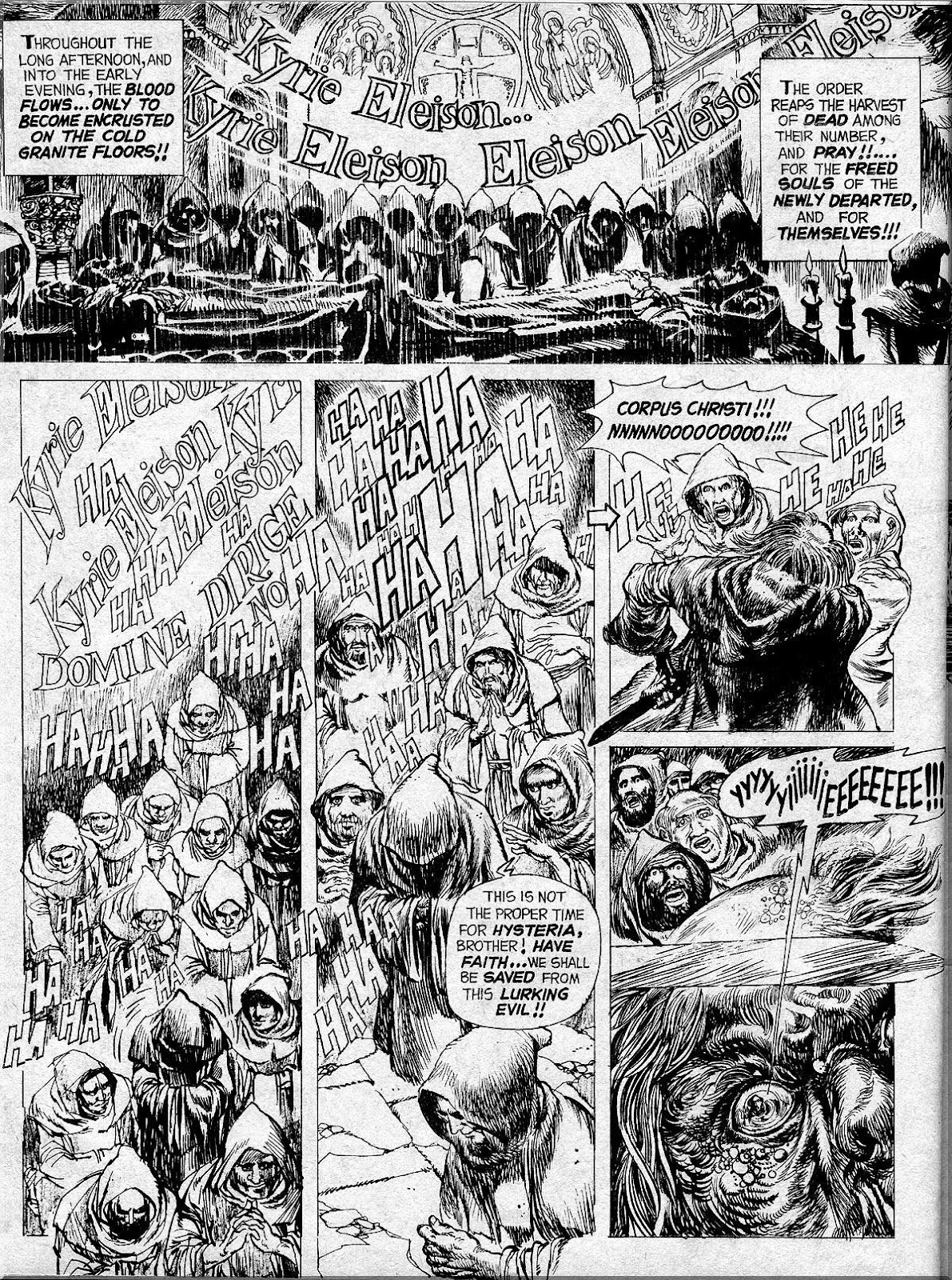 Nightmare (1970) issue 10 - Page 53