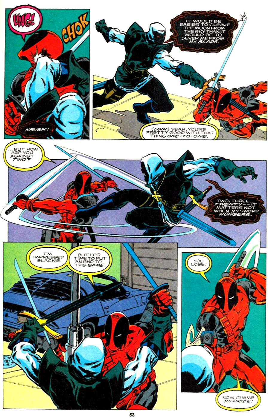 The Avengers (1963) _Annual_22 Page 50