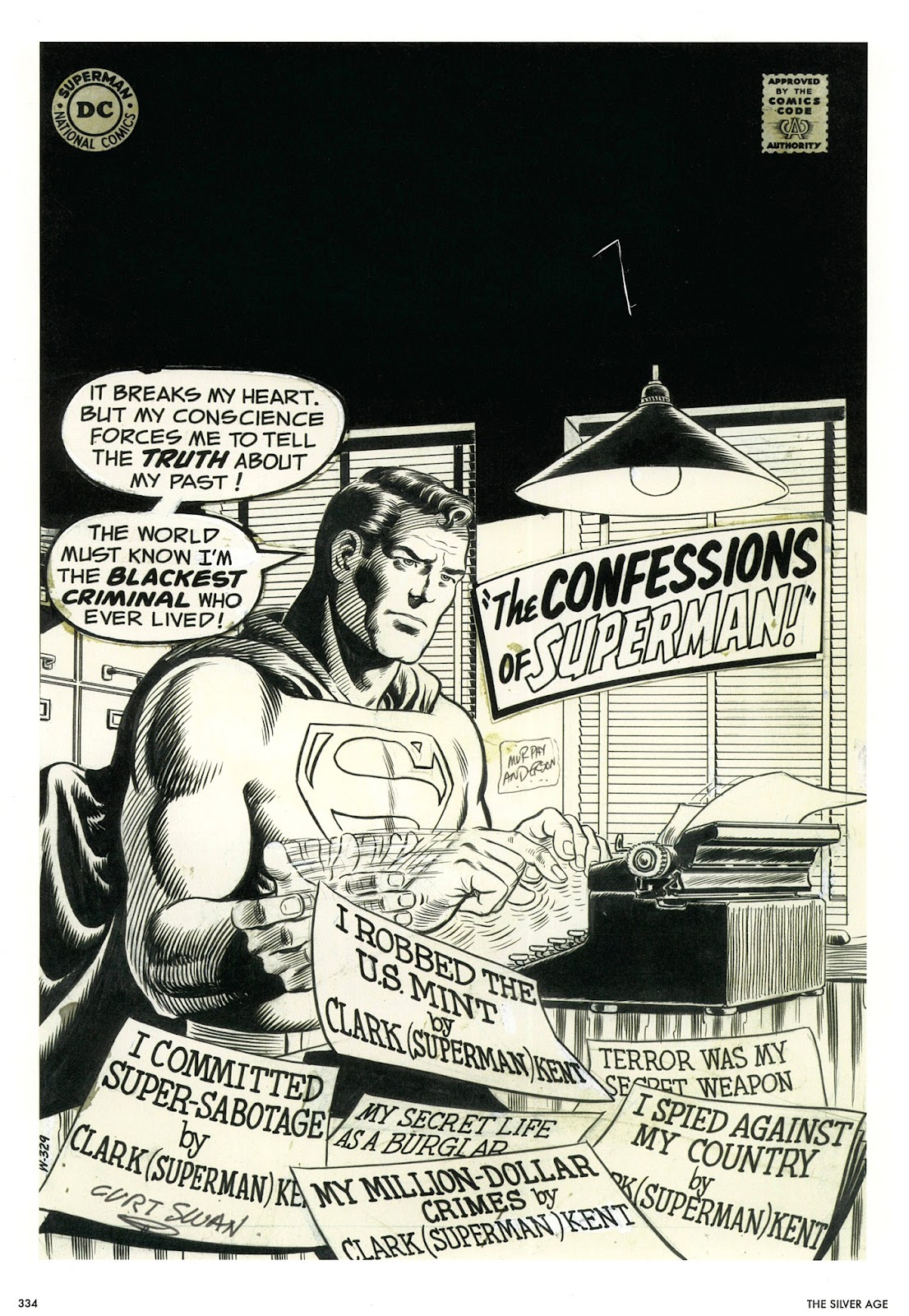 Read online 75 Years Of DC Comics comic -  Issue # TPB (Part 4) - 48