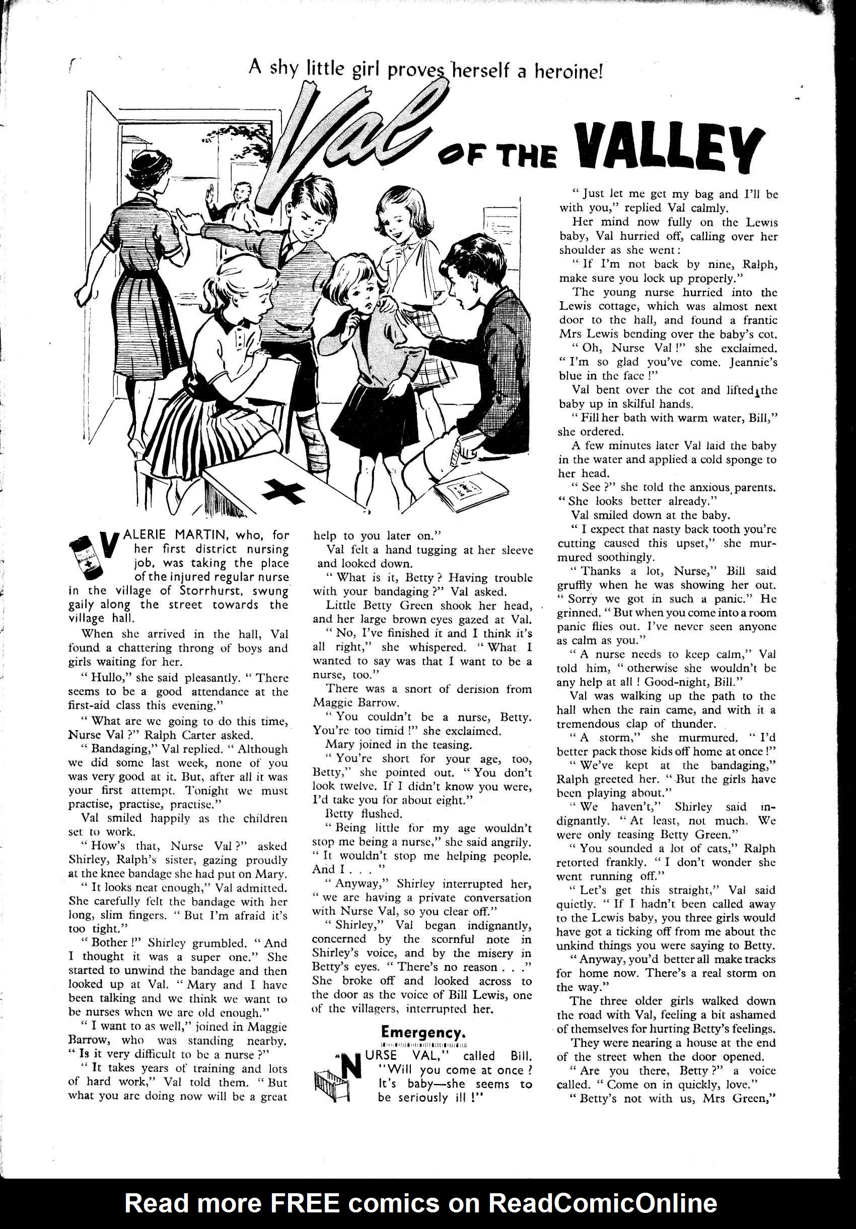 Read online Judy comic -  Issue #48 - 28