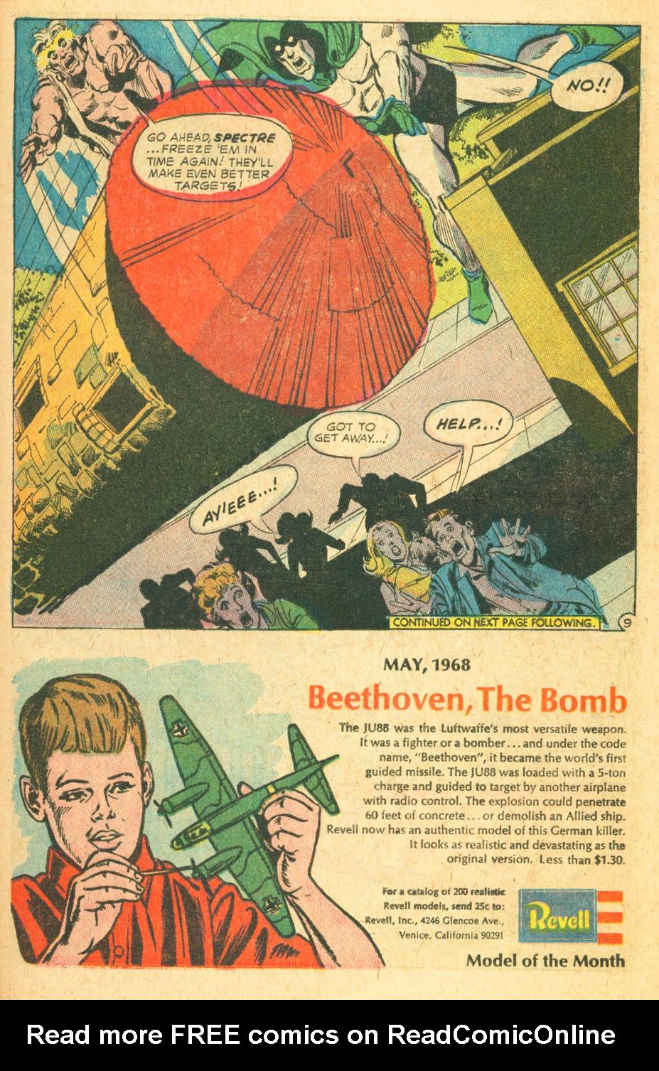 Read online Adventure Comics (1938) comic -  Issue #498 - 84