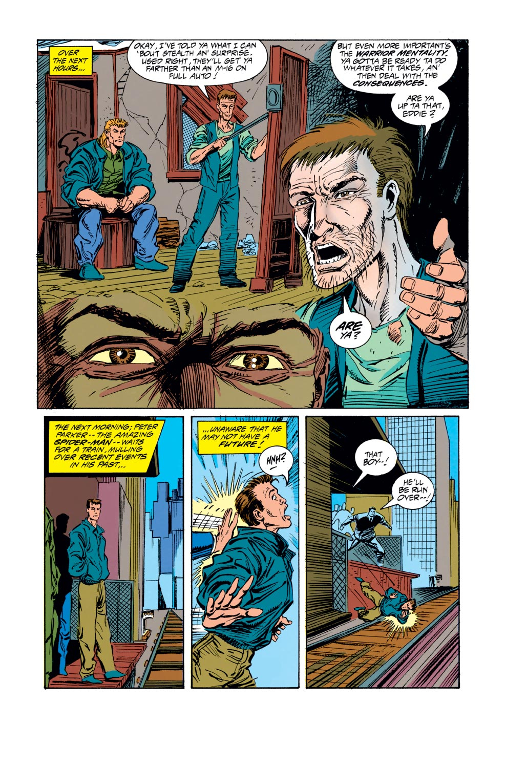 The Amazing Spider-Man (1963) 388 Page 35