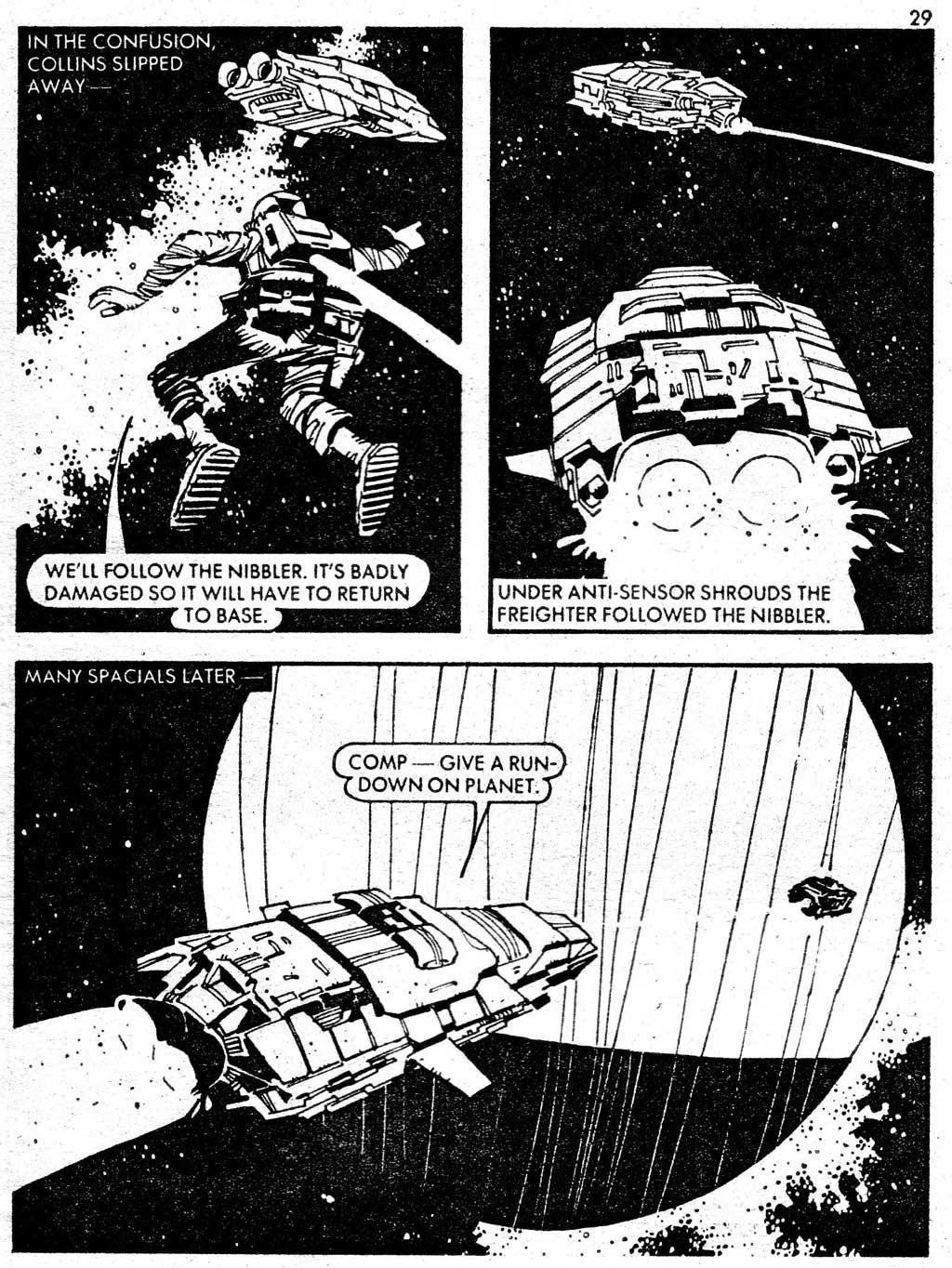 Starblazer issue 71 - Page 29