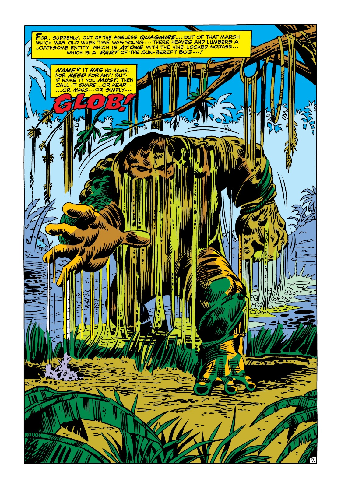 Read online Marvel Masterworks: The Incredible Hulk comic -  Issue # TPB 5 (Part 3) - 23