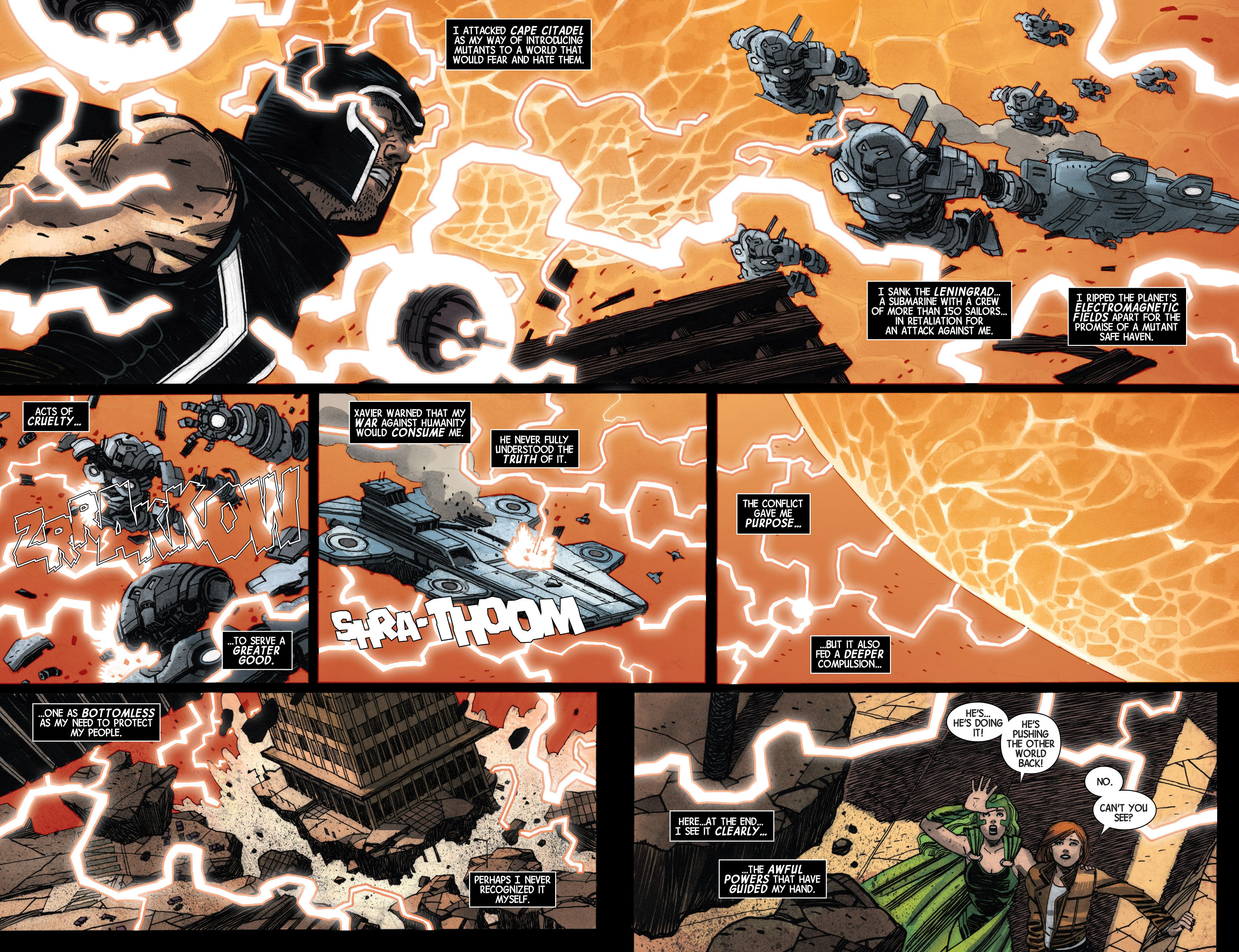 Read online Secret Wars: Last Days of the Marvel Universe comic -  Issue # TPB (Part 1) - 209