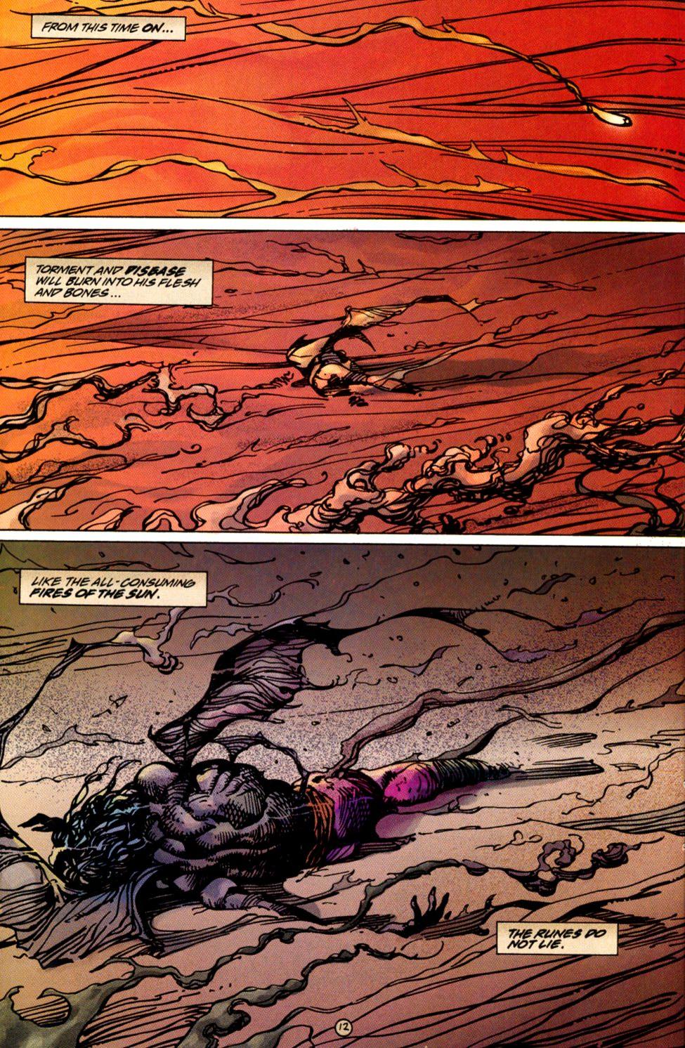 Read online Rune (1994) comic -  Issue #0 - 14