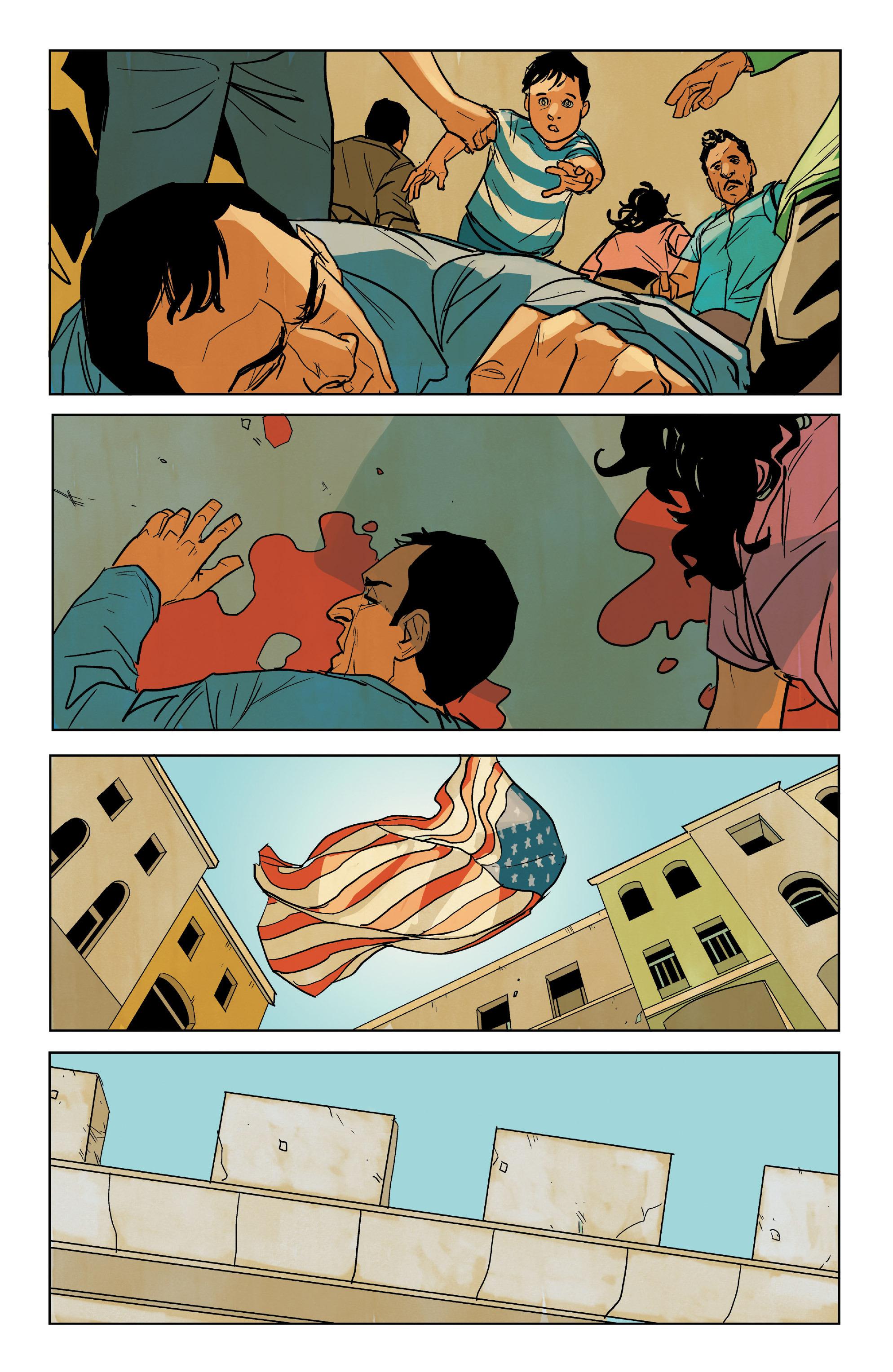 Read online Secret Wars: Last Days of the Marvel Universe comic -  Issue # TPB (Part 1) - 250