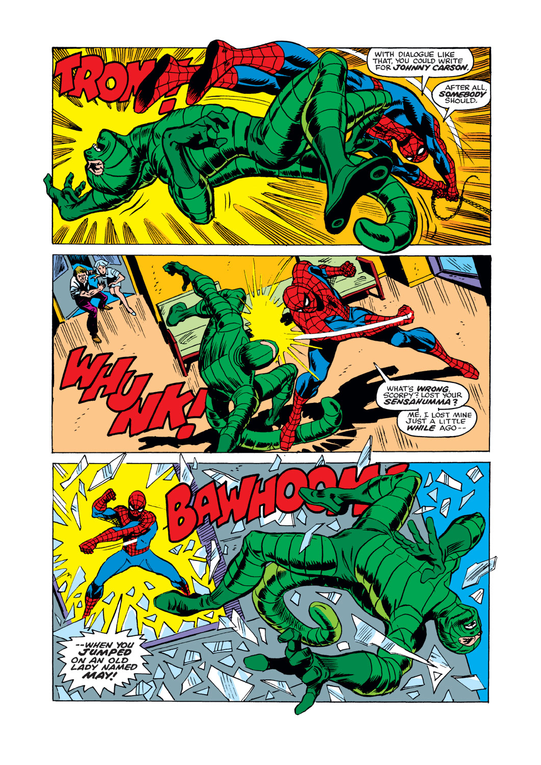 The Amazing Spider-Man (1963) 146 Page 14