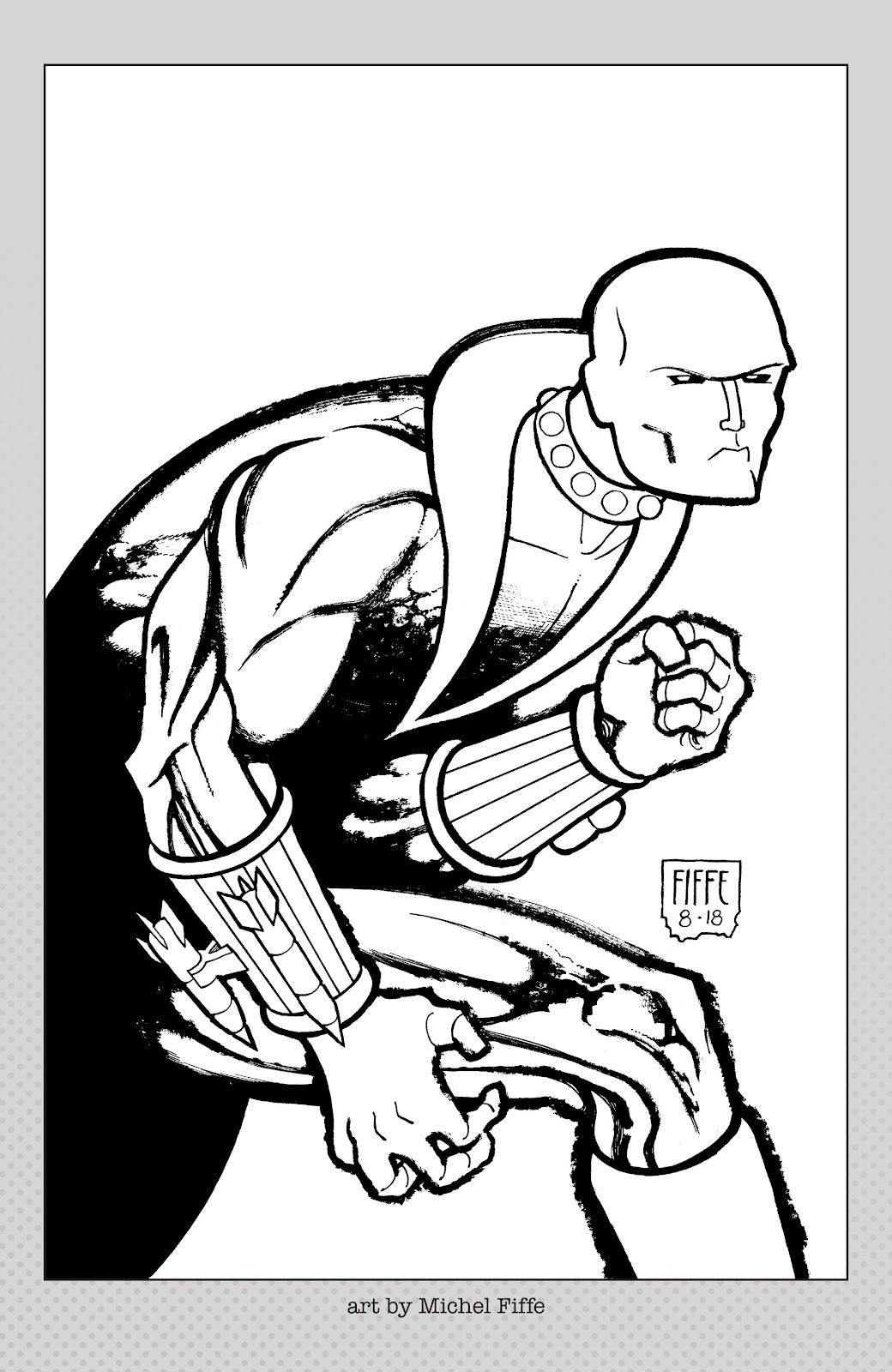 Read online G.I. Joe: Sierra Muerte comic -  Issue #3 - 32