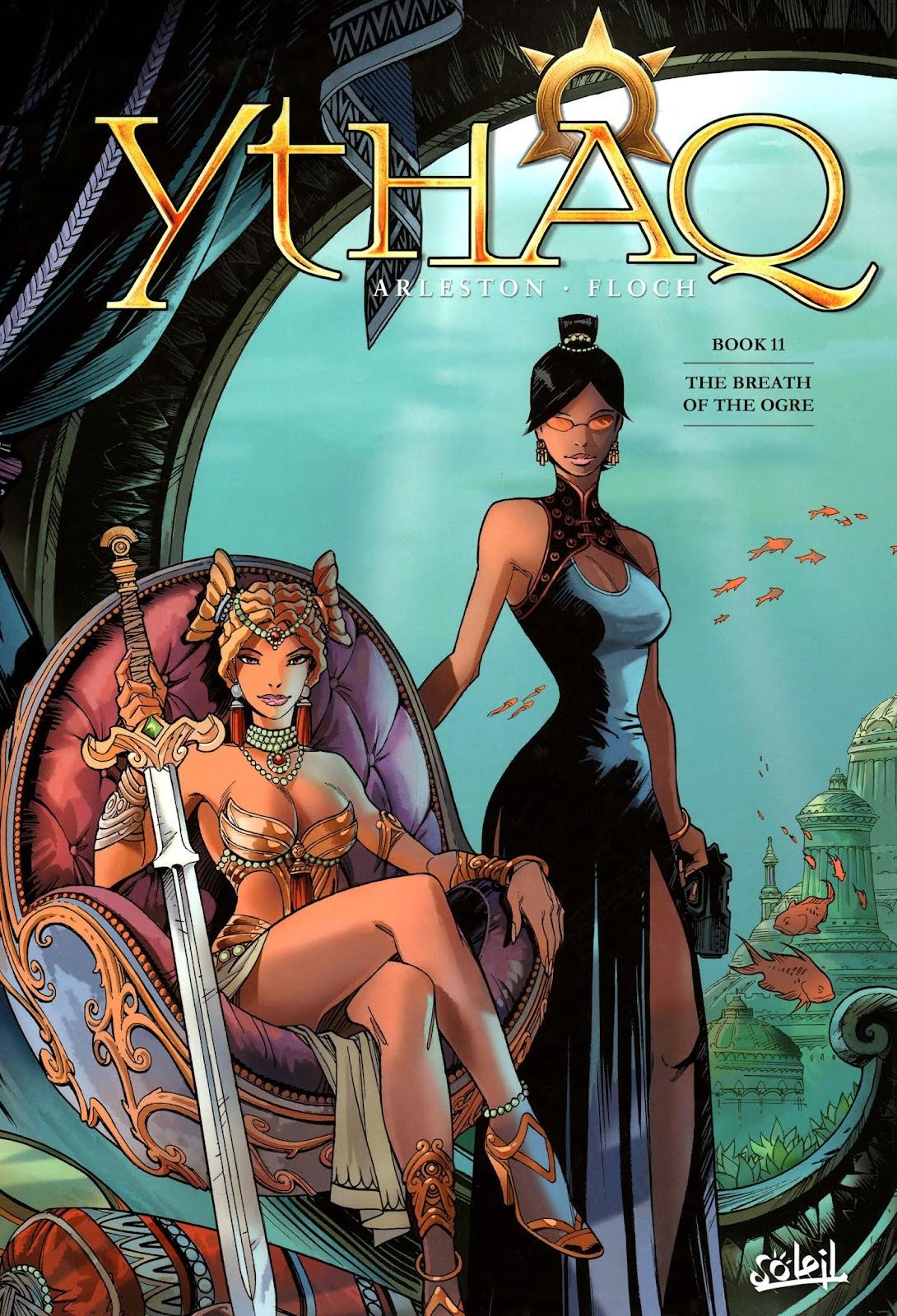 Ythaq 11 Page 1