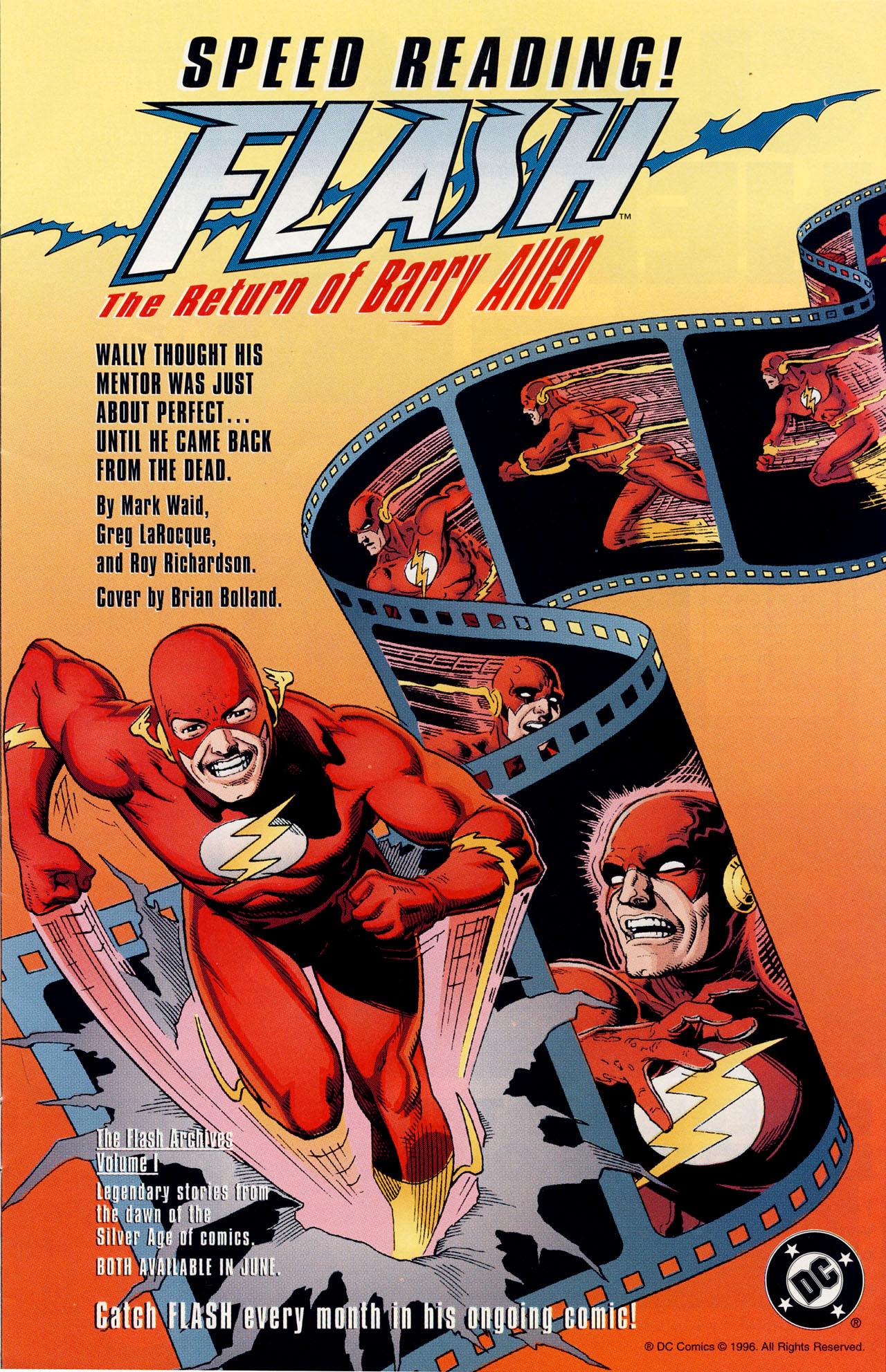 Action Comics (1938) 723 Page 6