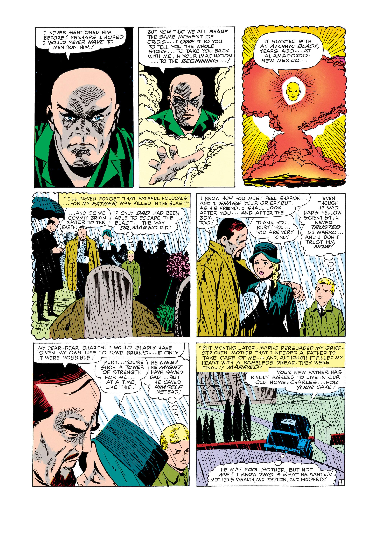 Uncanny X-Men (1963) 12 Page 4