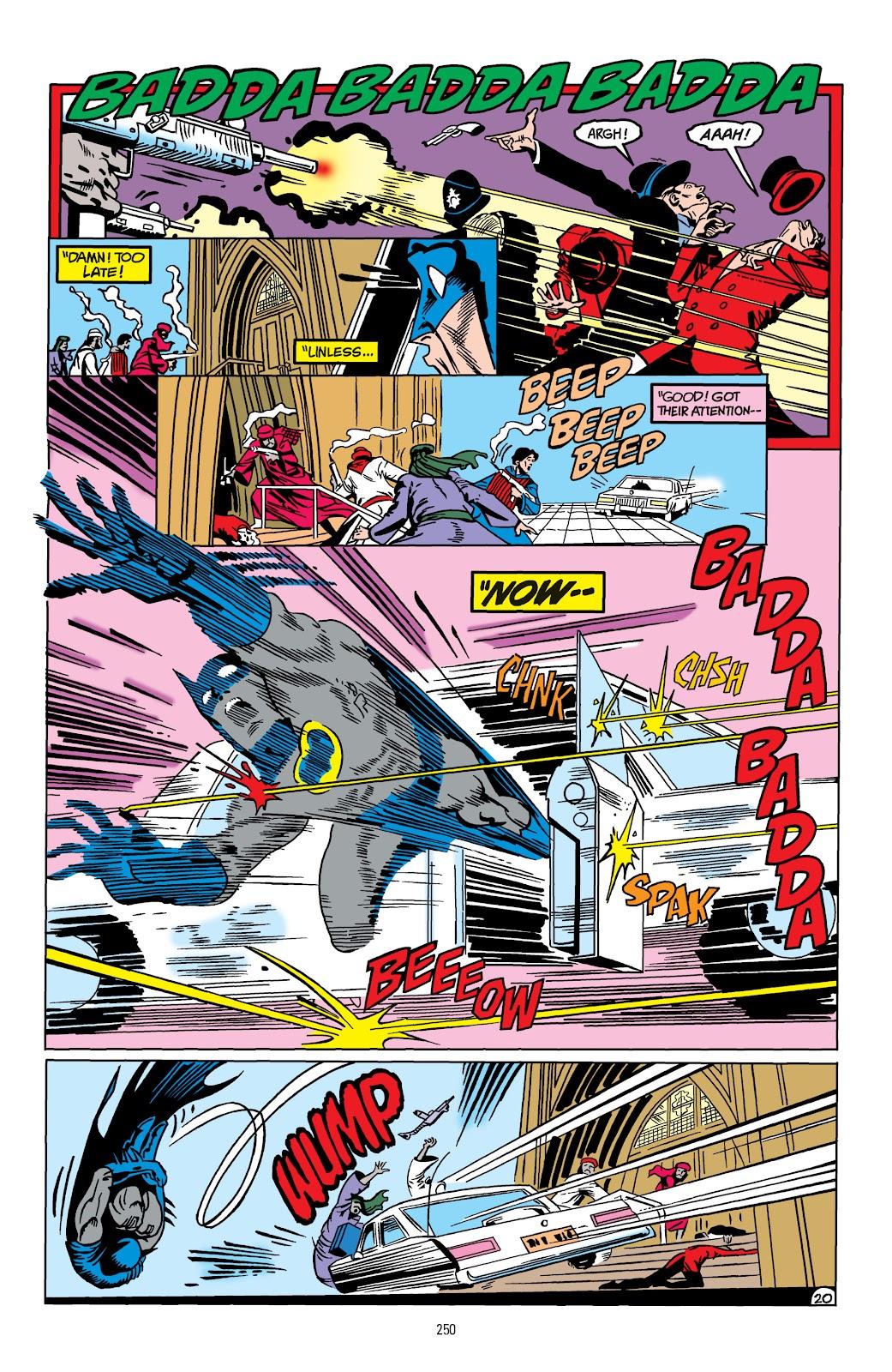 Read online Detective Comics (1937) comic -  Issue # _TPB Batman - The Dark Knight Detective 2 (Part 3) - 52