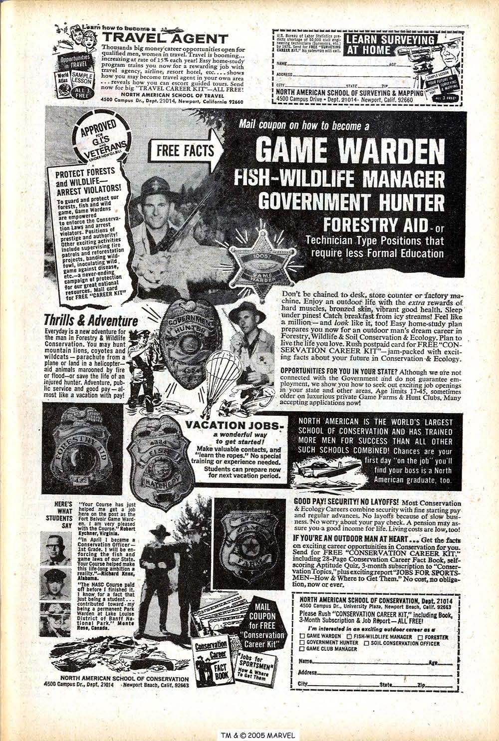 Uncanny X-Men (1963) 76 Page 30
