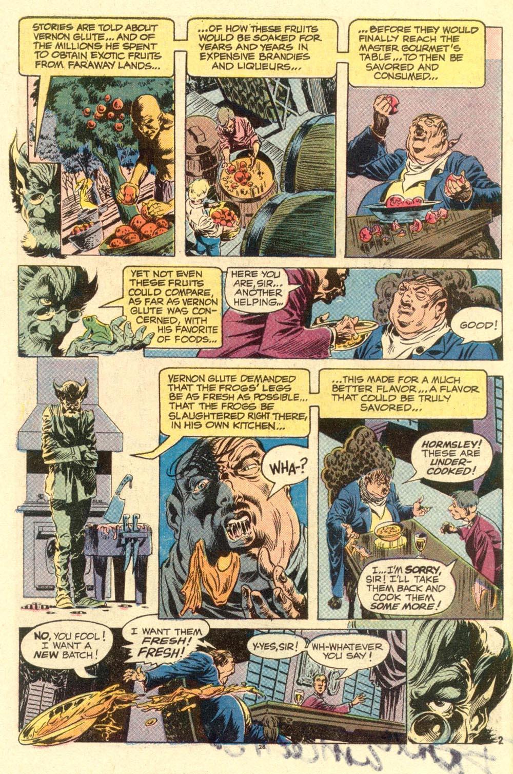 Read online Plop! comic -  Issue #1 - 30