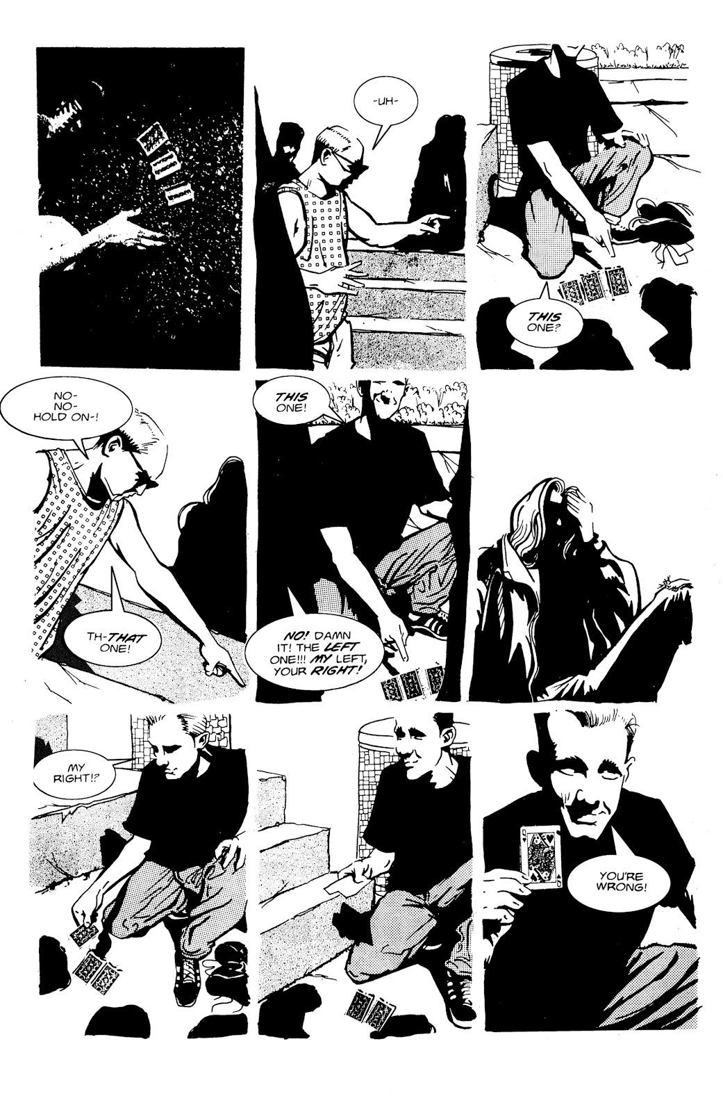 Read online Goldfish comic -  Issue # TPB (Part 1) - 37