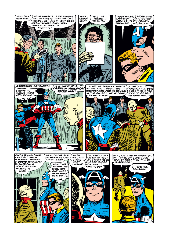 Captain America Comics 76 Page 23