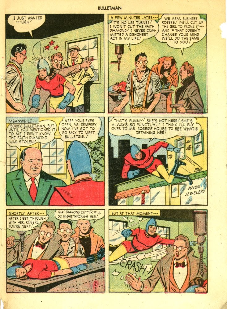 Bulletman issue 16 - Page 48