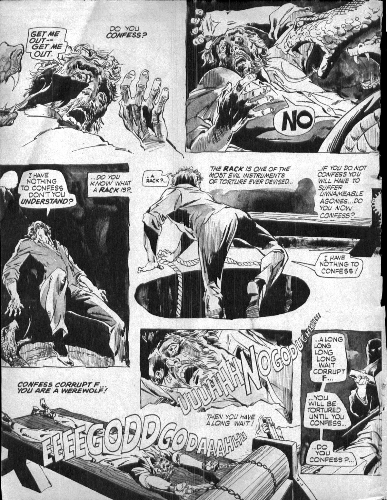 Psycho issue 10 - Page 7
