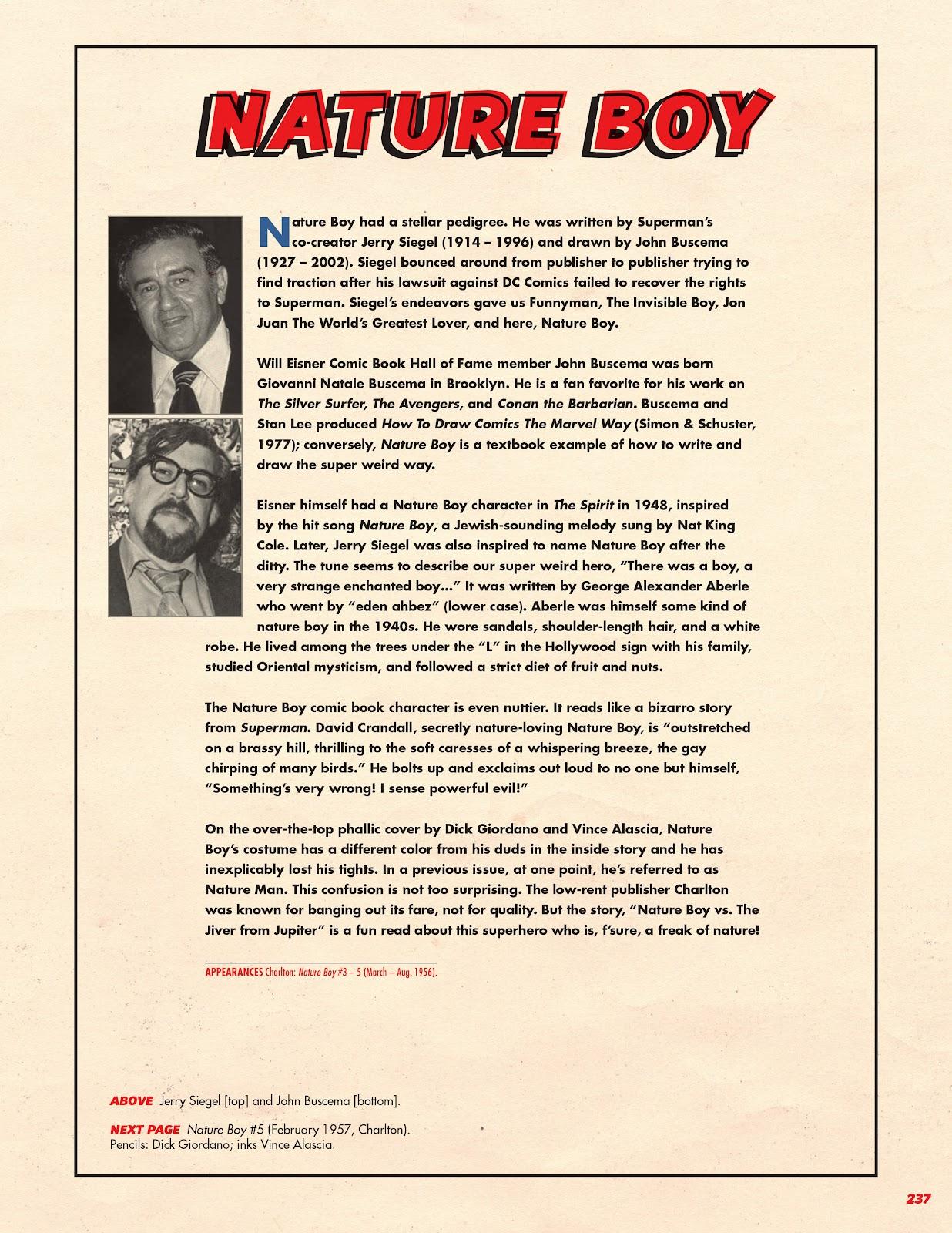 Read online Super Weird Heroes comic -  Issue # TPB 1 (Part 3) - 37
