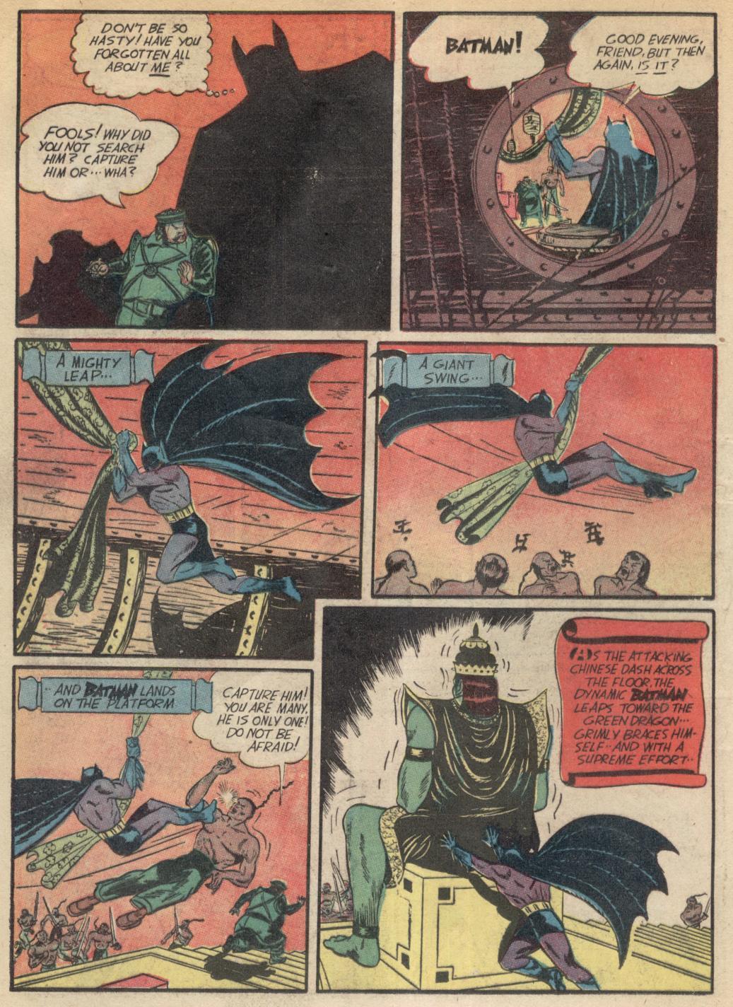 Read online Detective Comics (1937) comic -  Issue #39 - 13