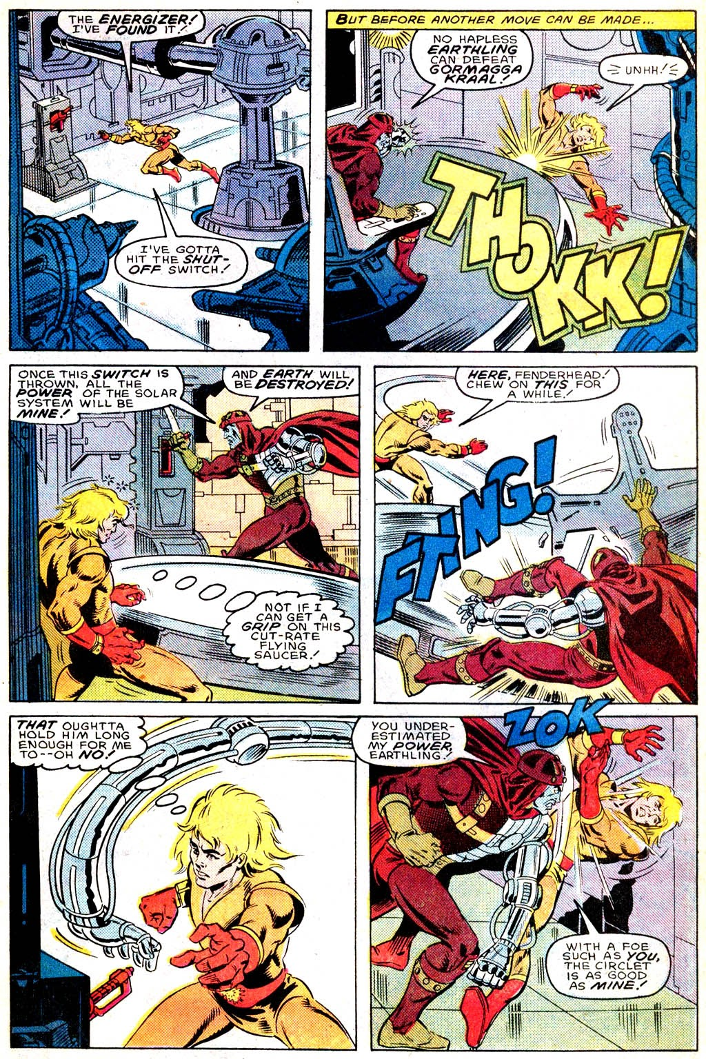 Solarman issue 1 - Page 26