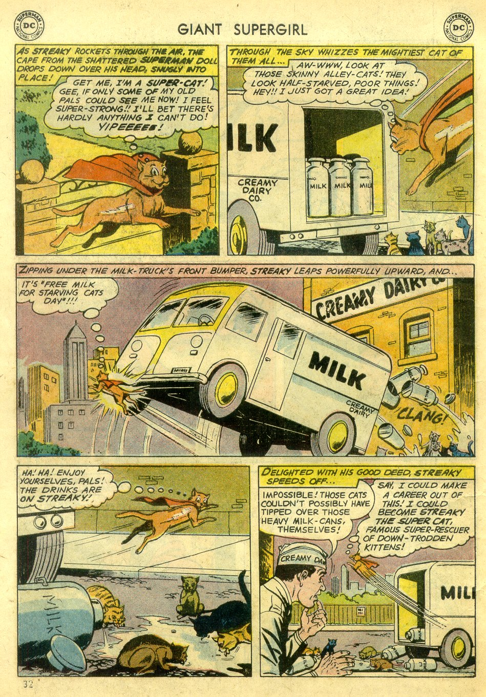 Action Comics (1938) 334 Page 33