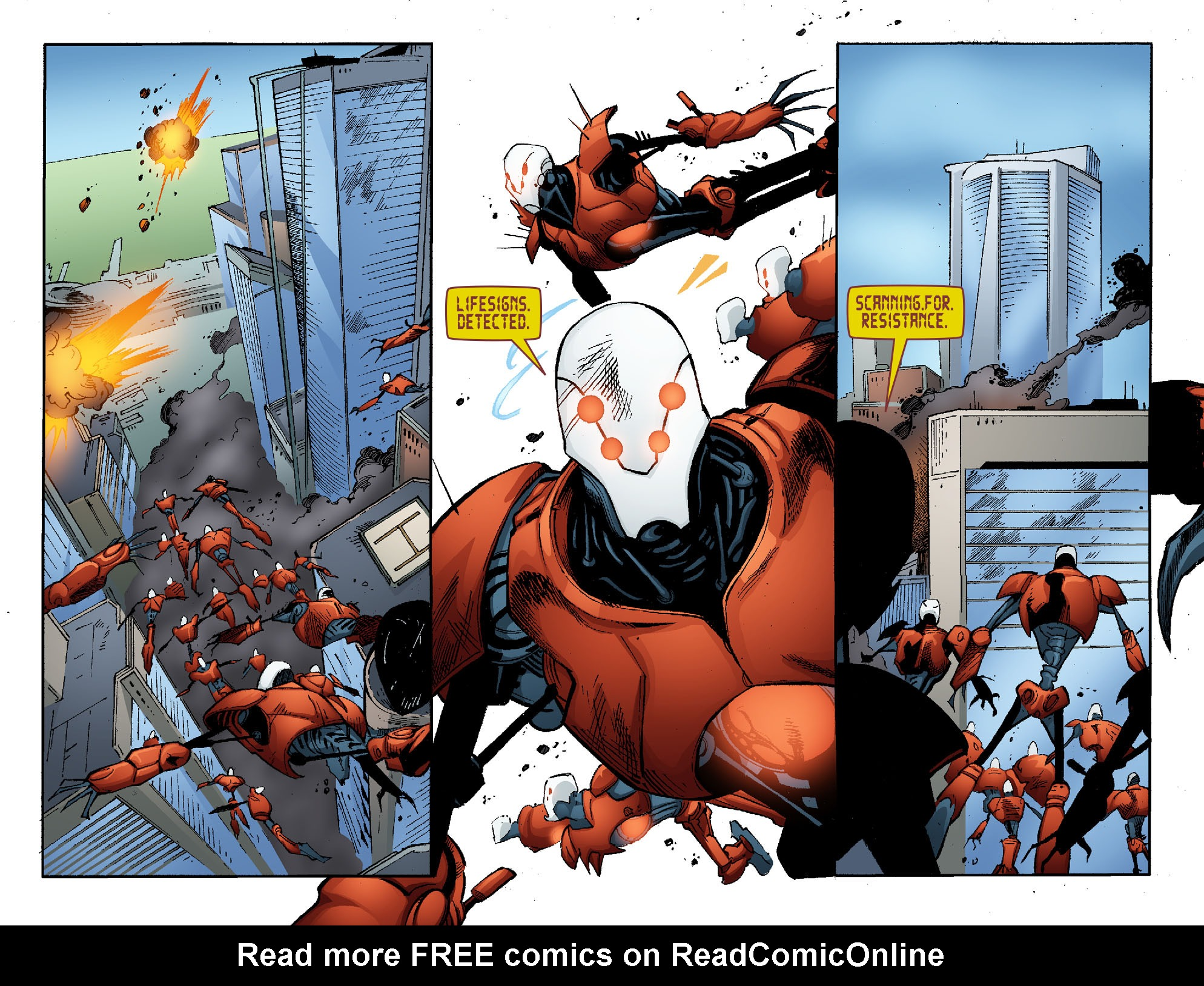 Read online Smallville: Continuity comic -  Issue #5 - 13