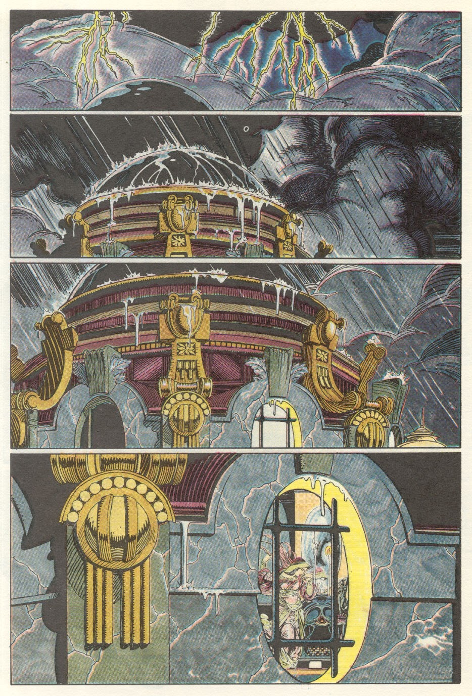 Imagine issue 2 - Page 21