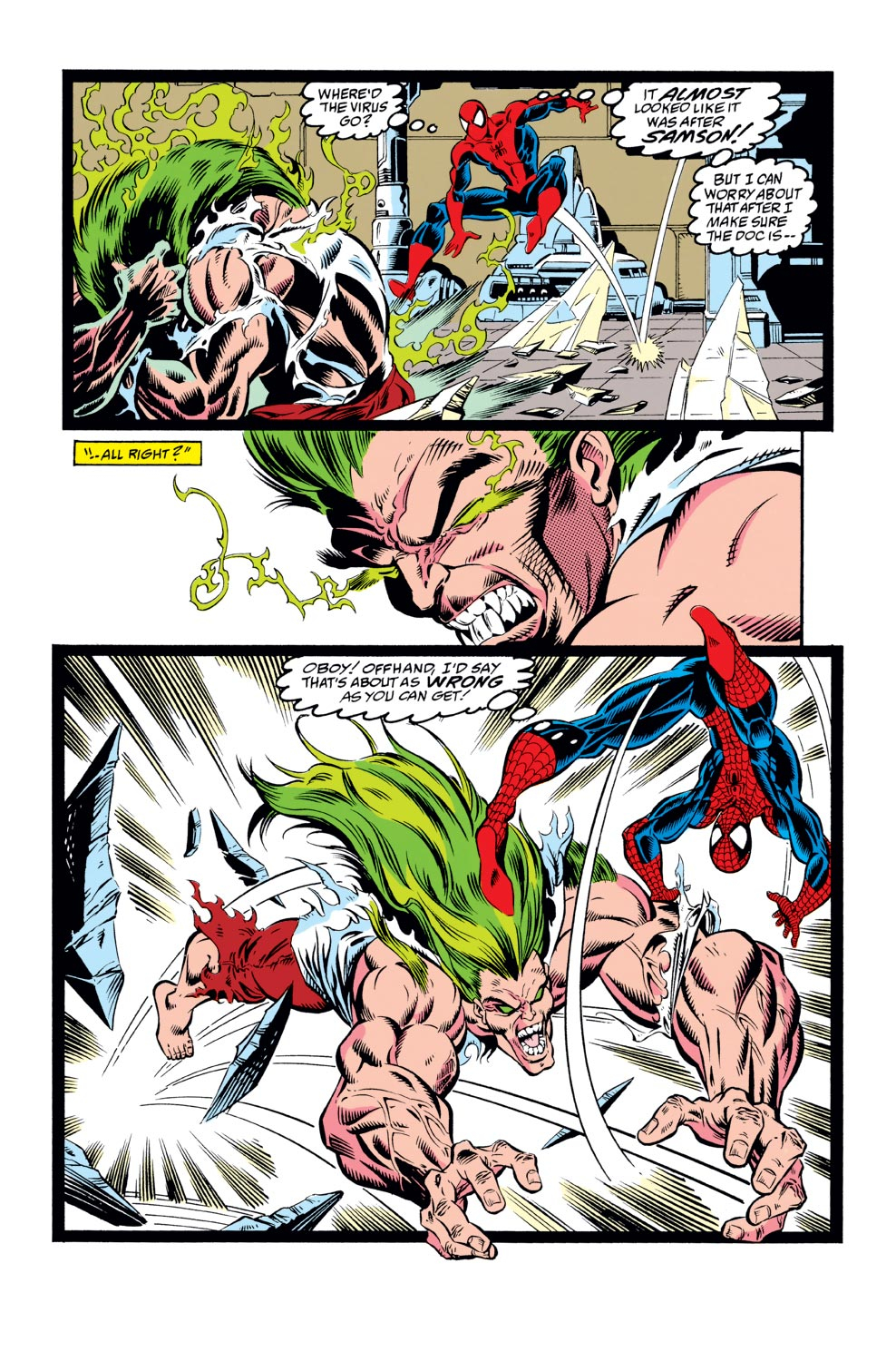 The Amazing Spider-Man (1963) 381 Page 12