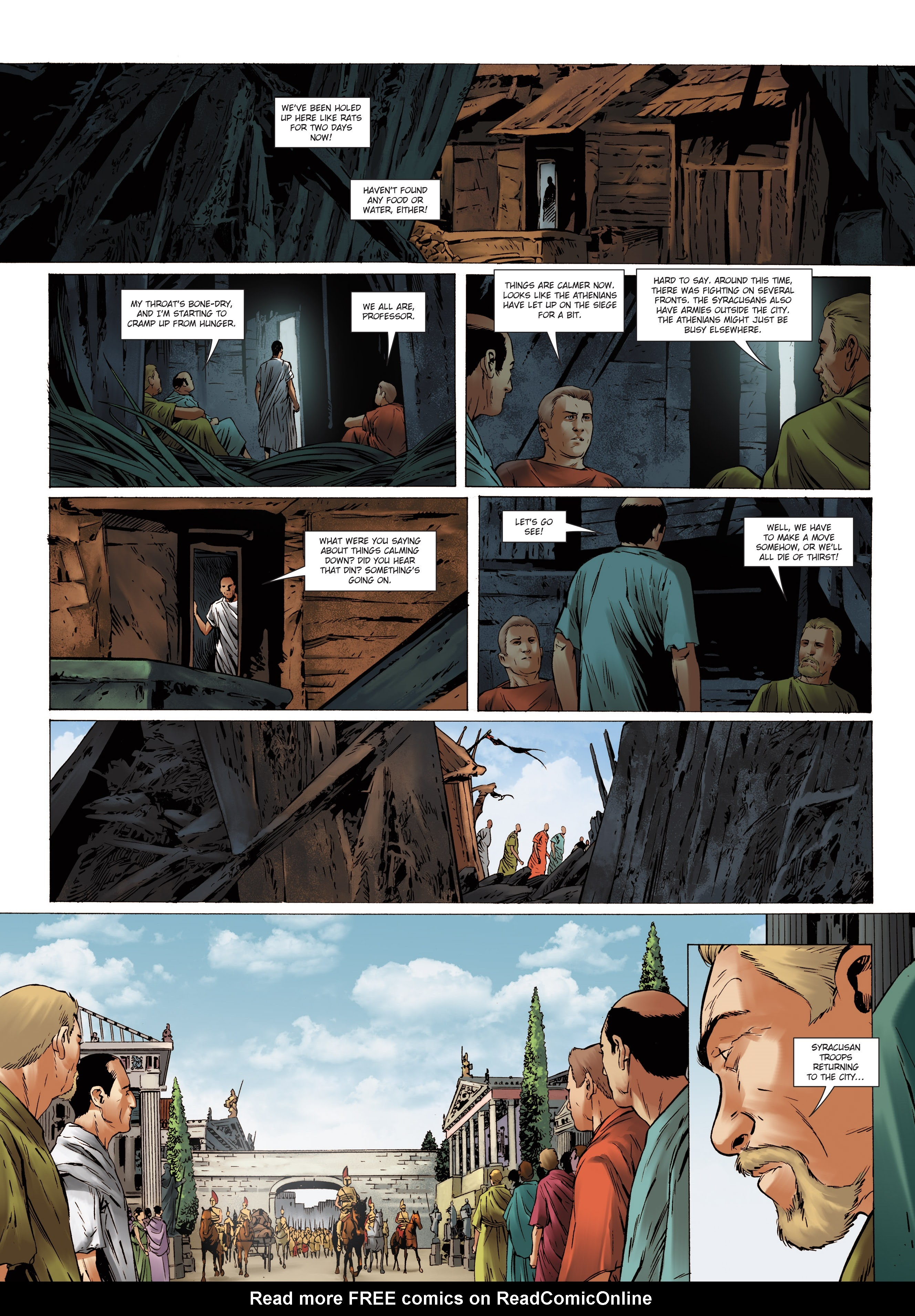 Promethee #16 #4 - English 45