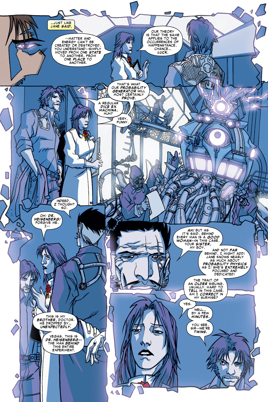 Read online Amazing Fantasy (2004) comic -  Issue #14 - 9