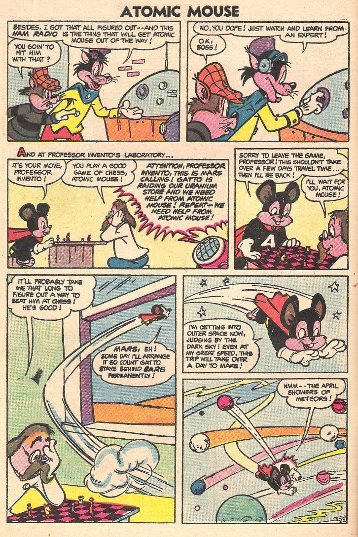 Atomic Mouse issue 9 - Page 4