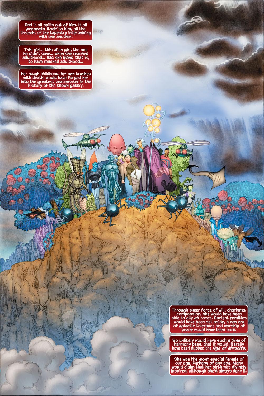Captain Marvel (2002) Issue #1 #1 - English 21