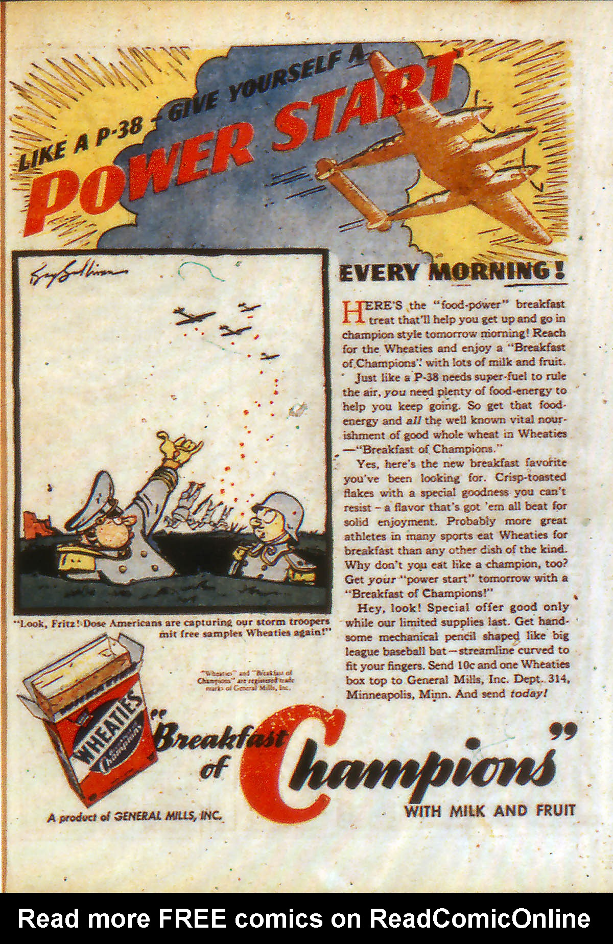 Read online Adventure Comics (1938) comic -  Issue #88 - 13