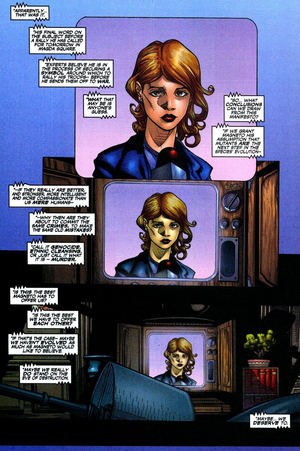 X-Men (1991) 111 Page 15