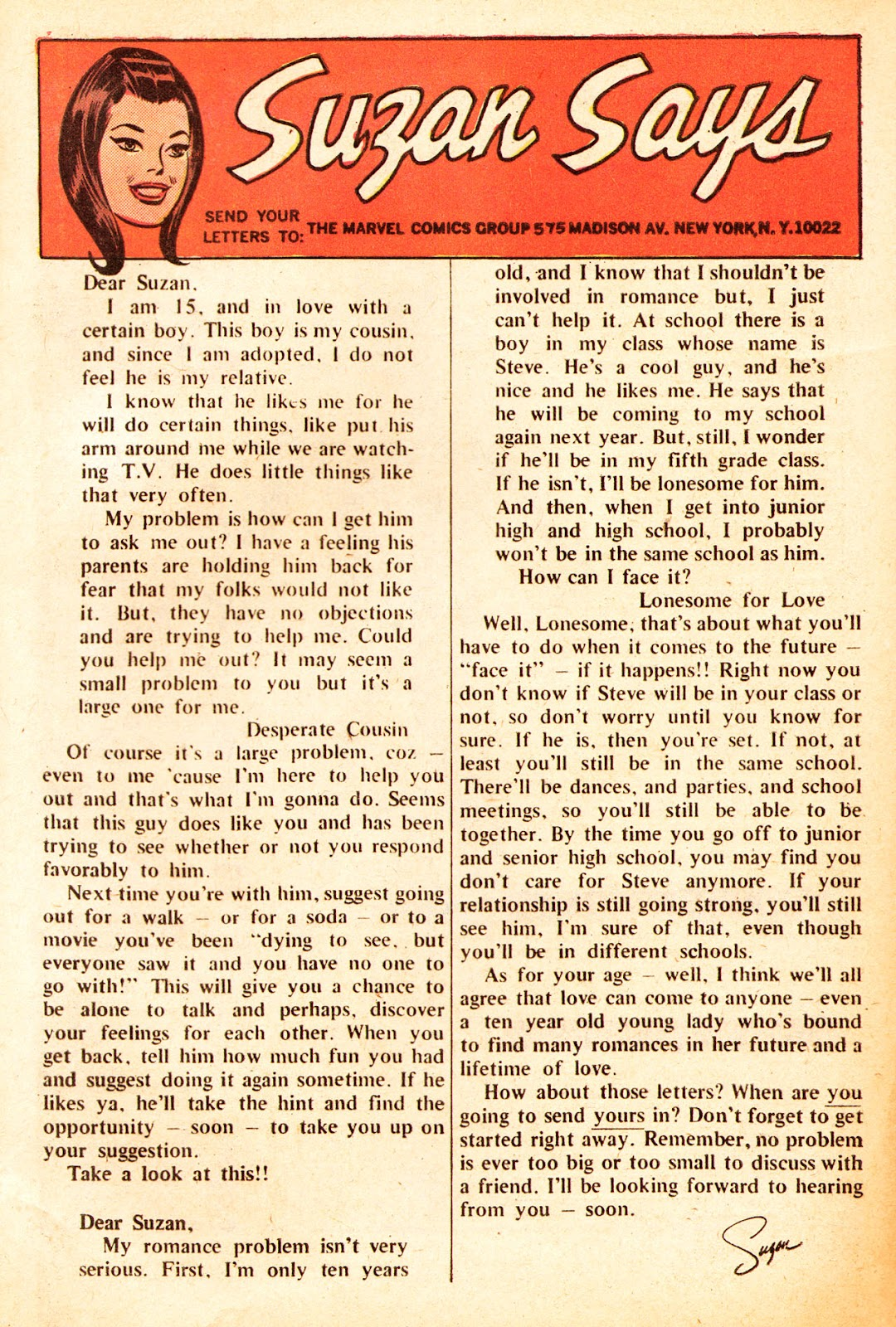 My Love (1969) issue 22 - Page 33