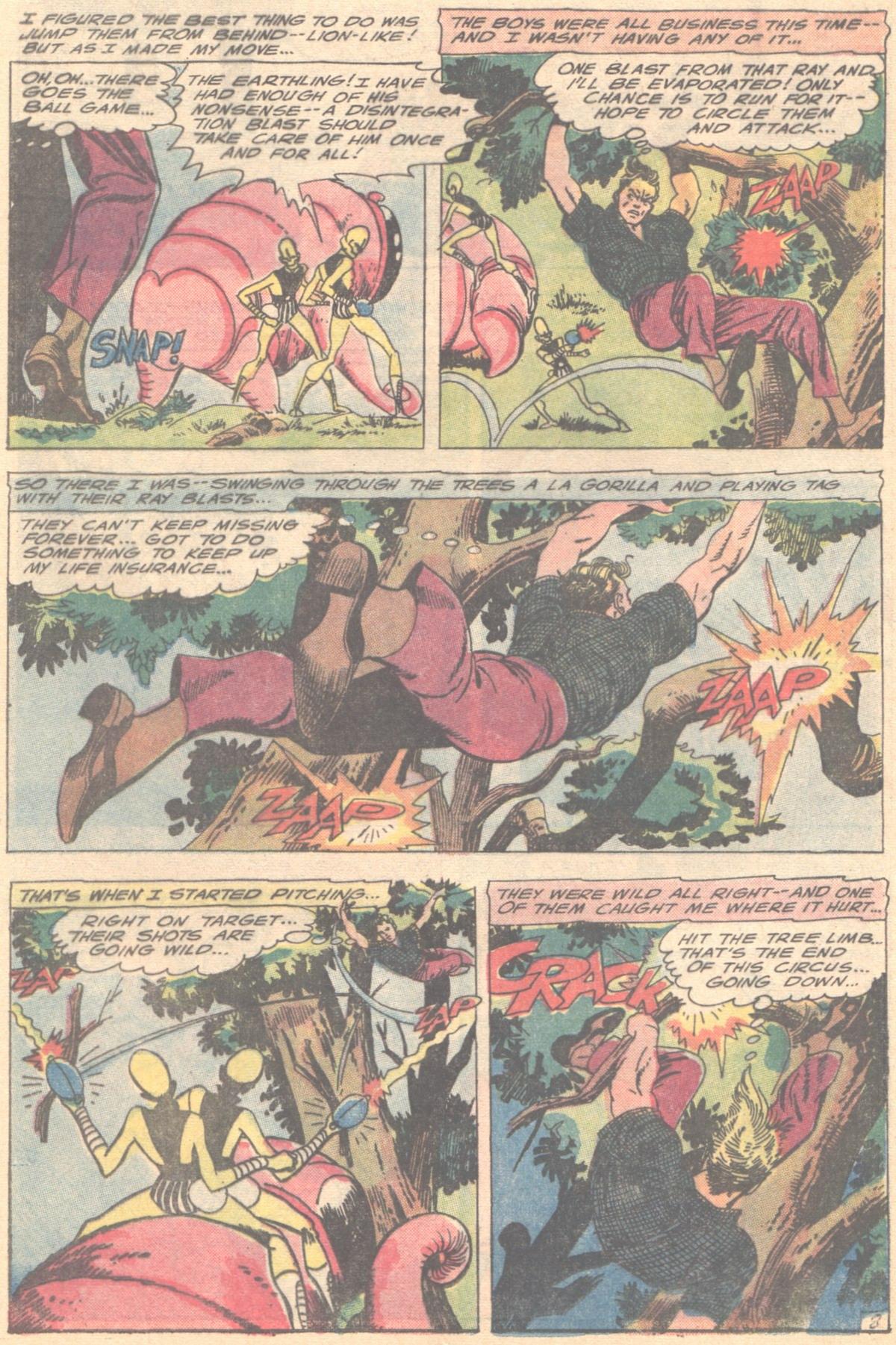 Read online Adventure Comics (1938) comic -  Issue #414 - 30