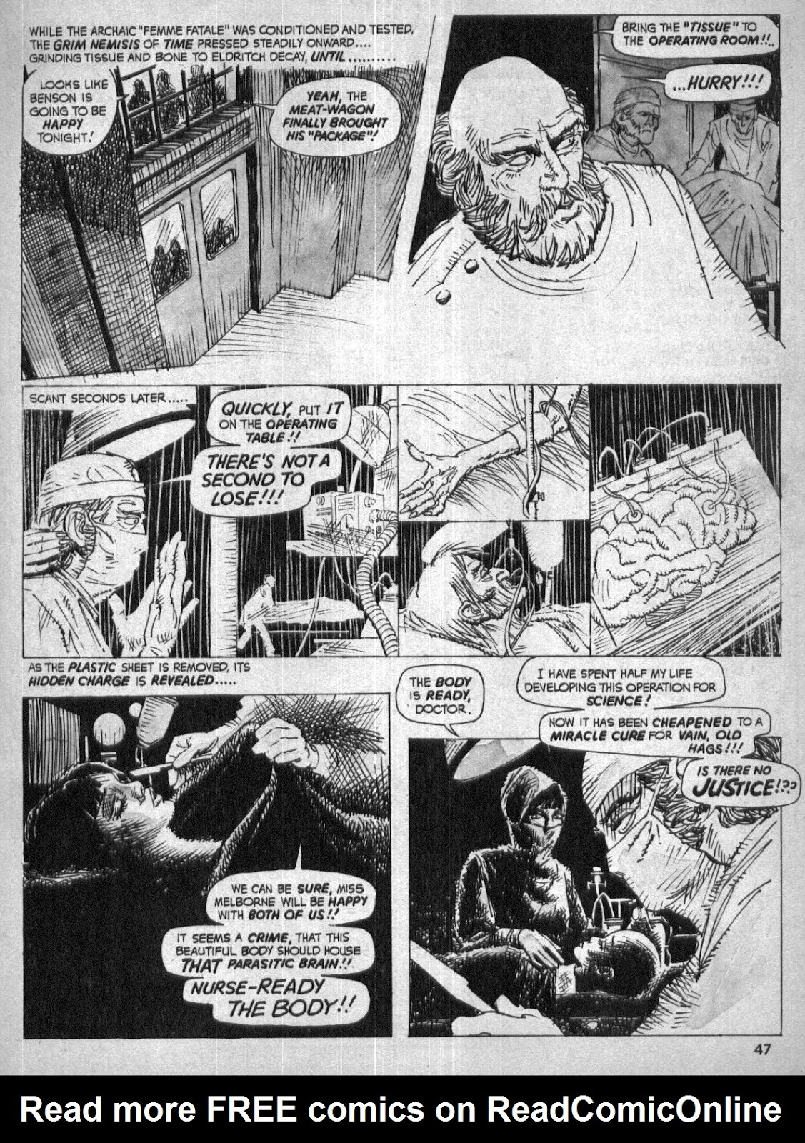 Psycho issue 10 - Page 48