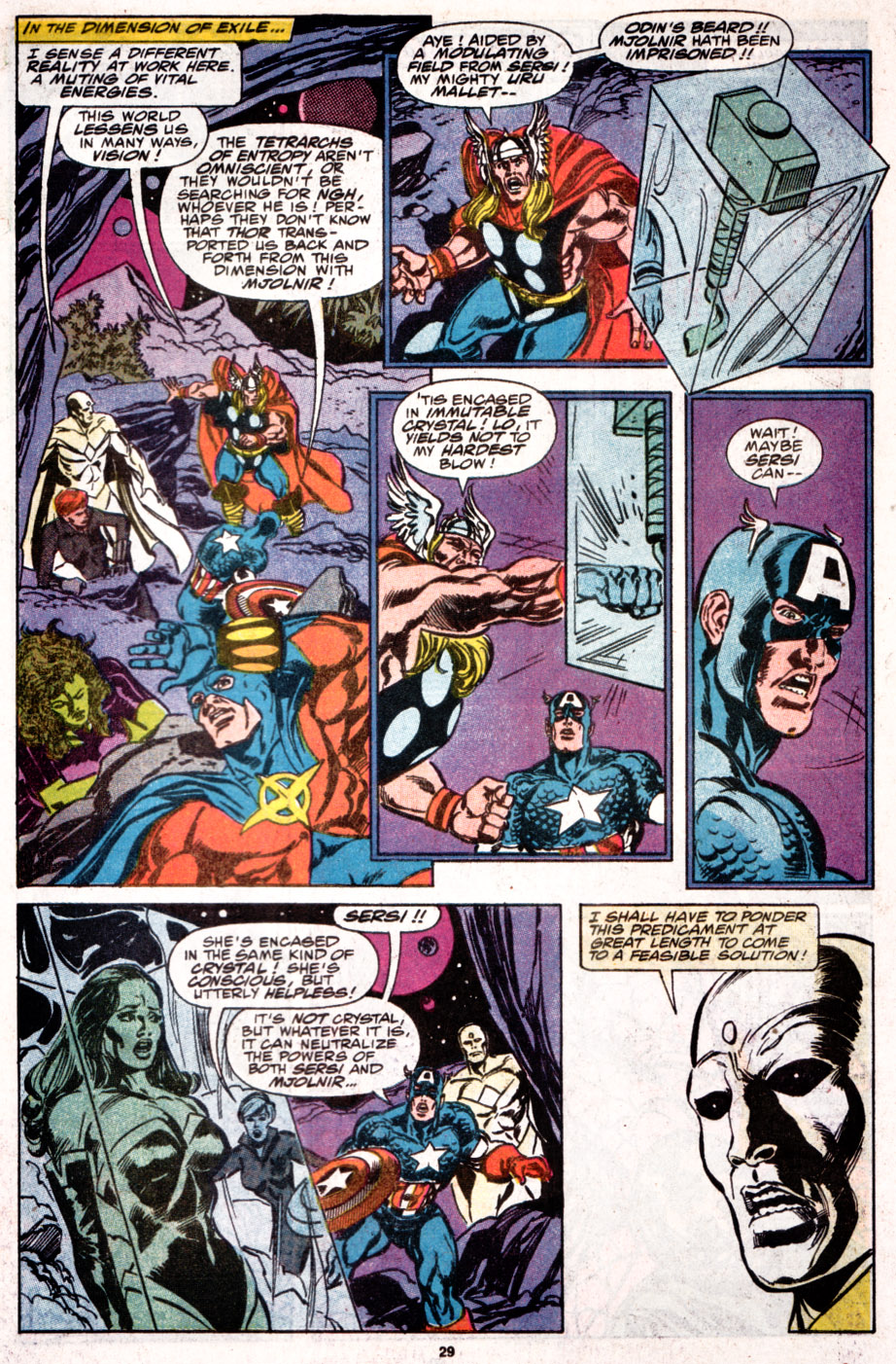 The Avengers (1963) 329 Page 20