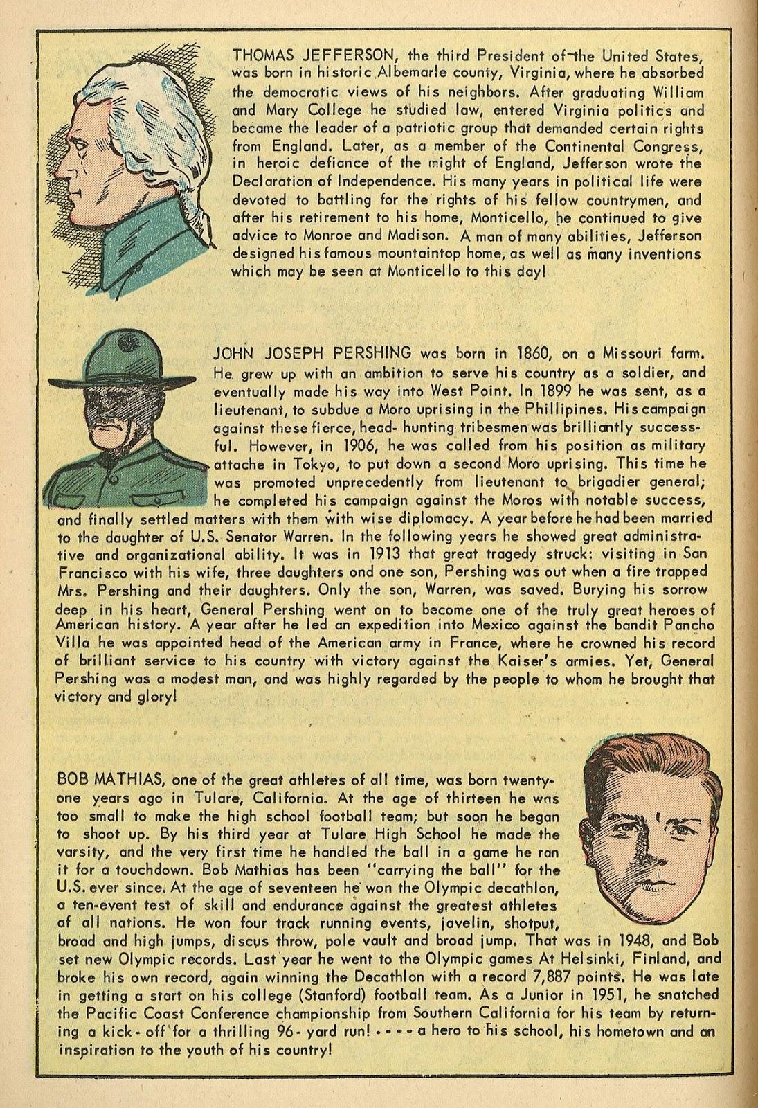 Daredevil (1941) issue 101 - Page 14