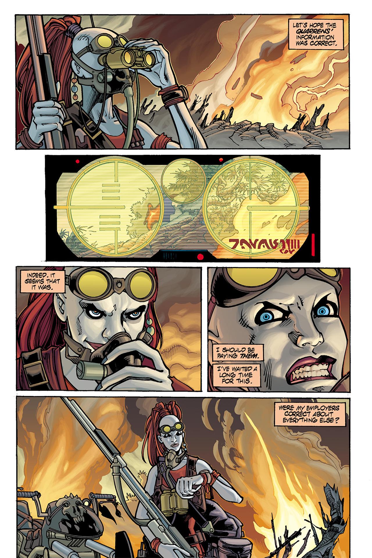 Read online Star Wars Omnibus comic -  Issue # Vol. 10 - 93