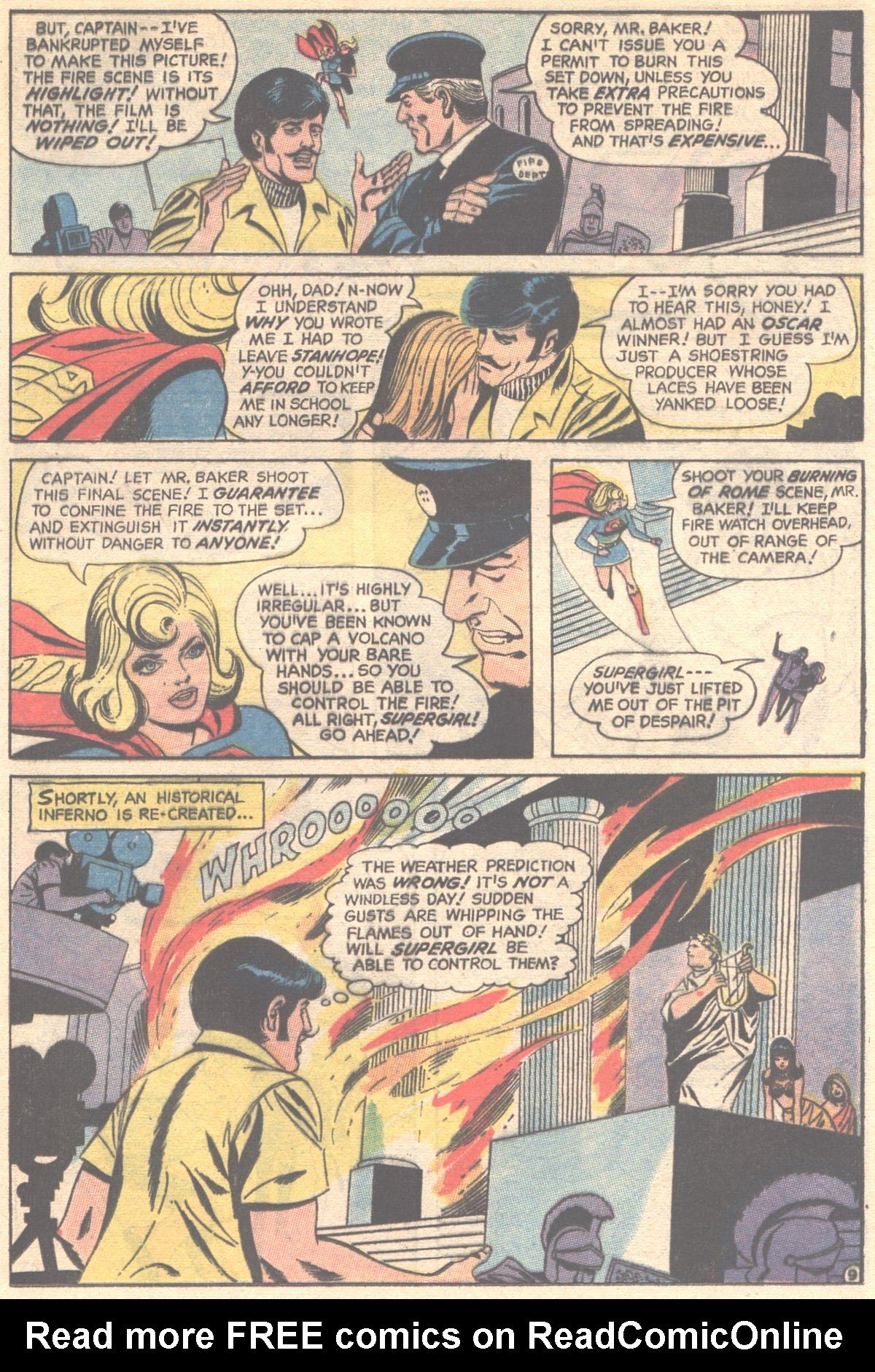 Read online Adventure Comics (1938) comic -  Issue #395 - 13