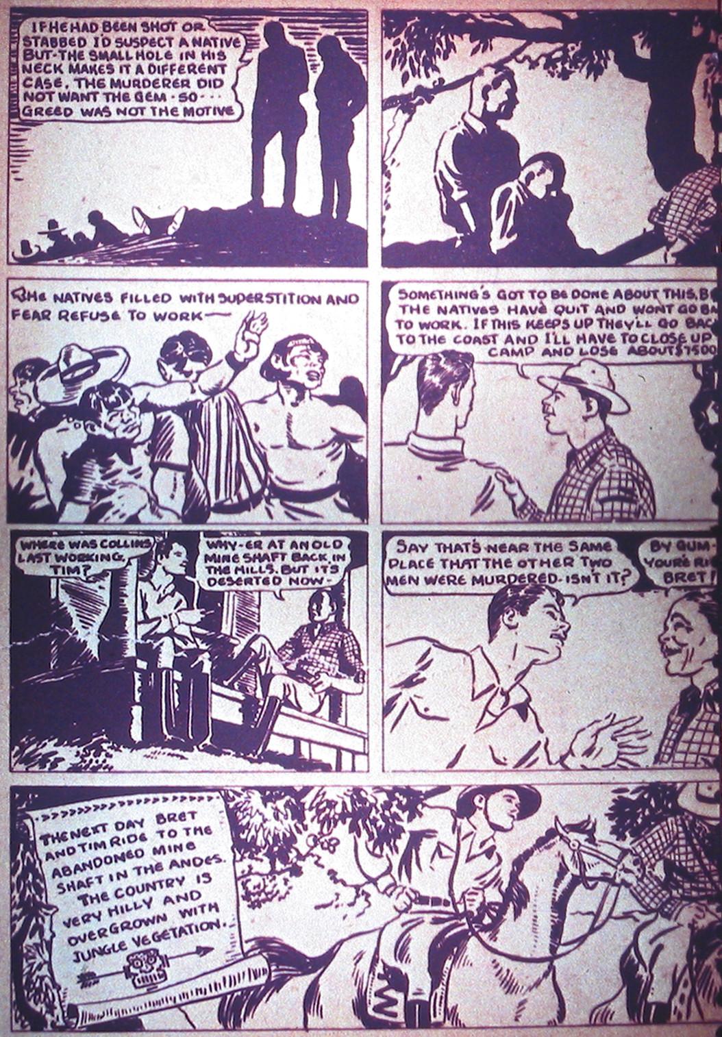 Read online Detective Comics (1937) comic -  Issue #1 - 21
