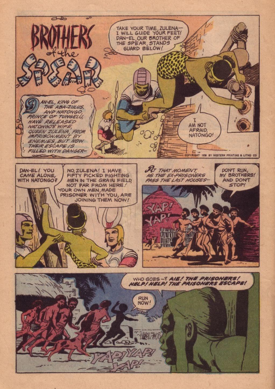 Tarzan (1948) issue 109 - Page 28