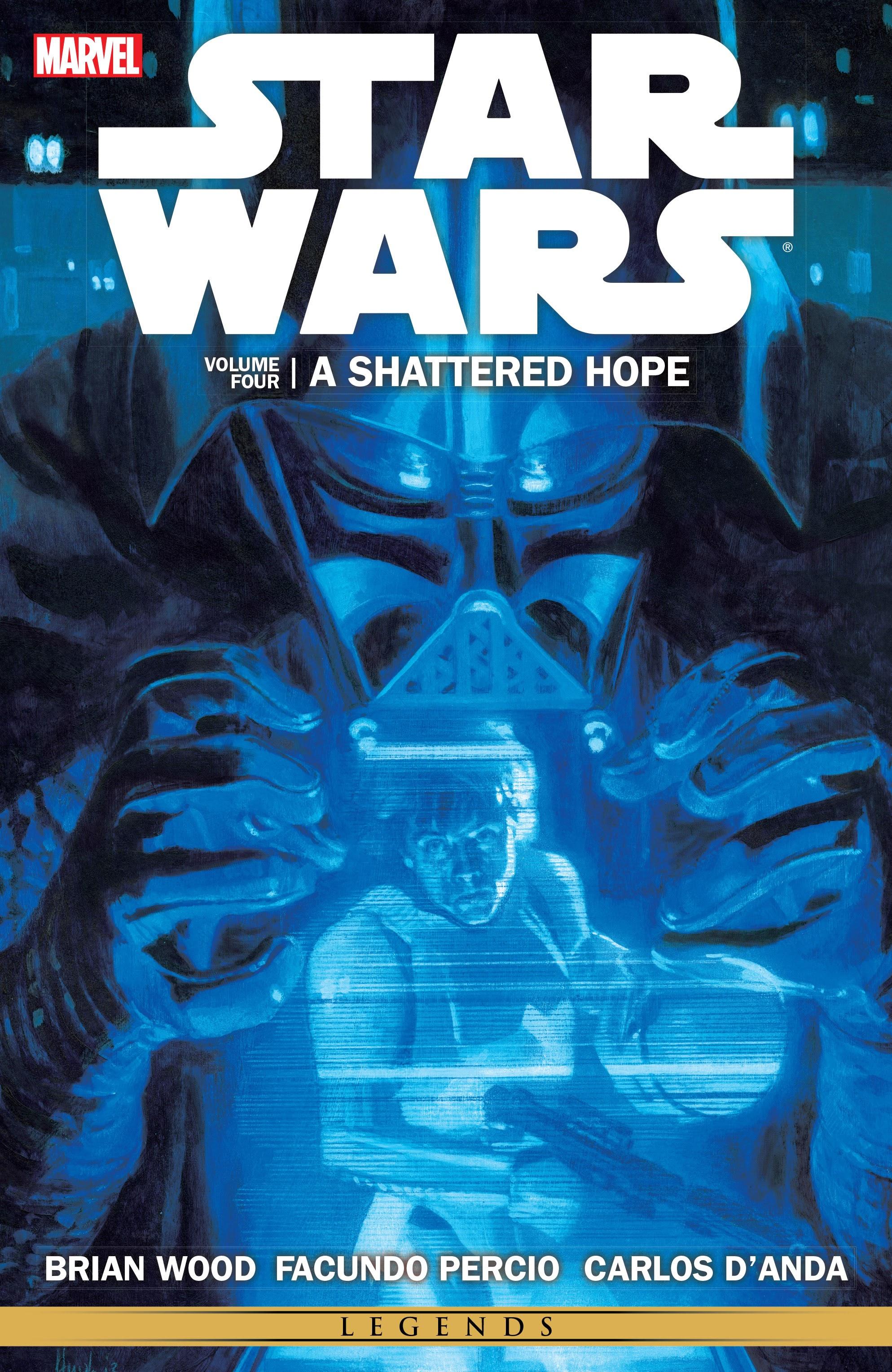 Star Wars (2013) _TPB_4 Page 1